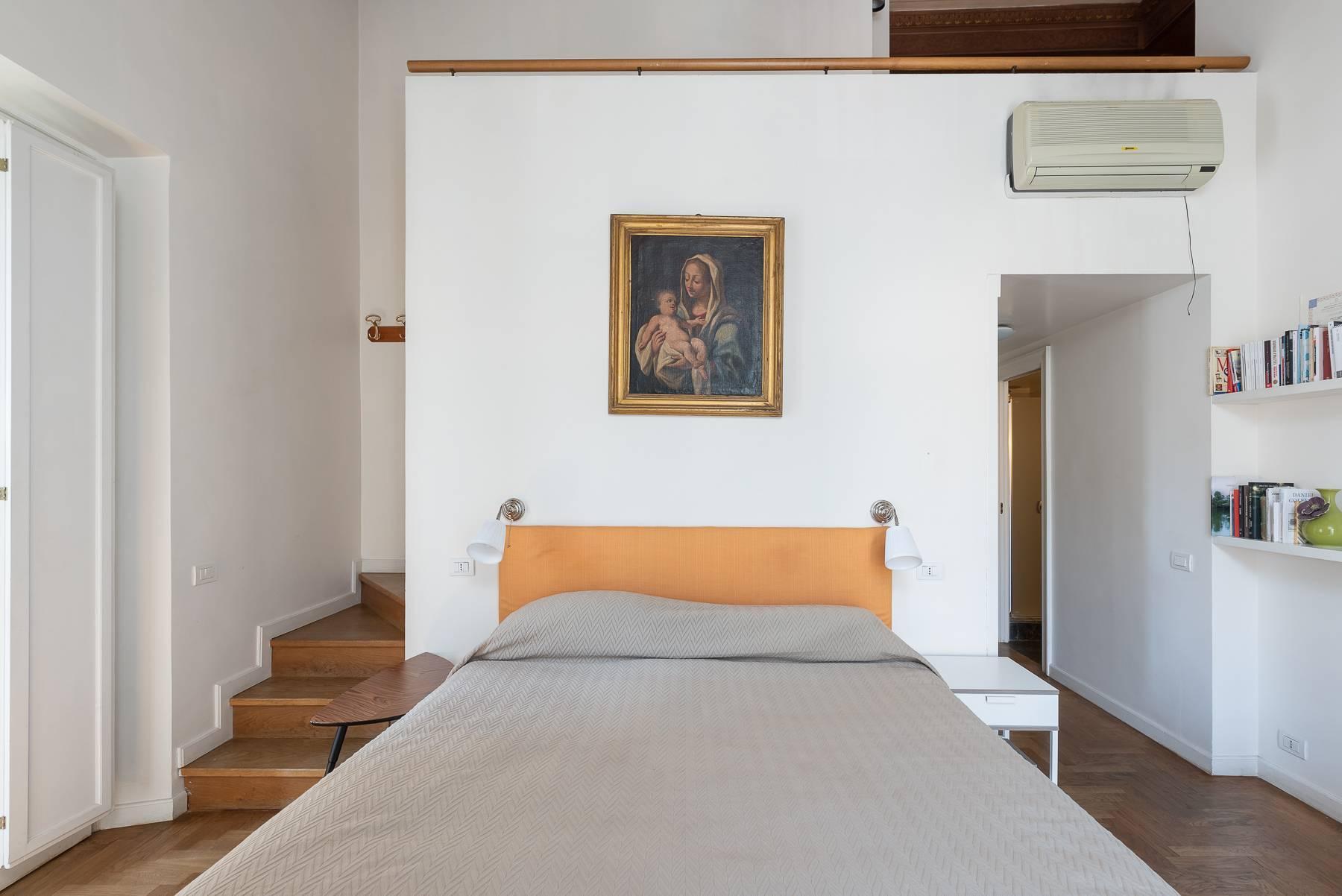Magnifico appartamento pieno di luce all'interno di Palazzo Odescalchi - 21