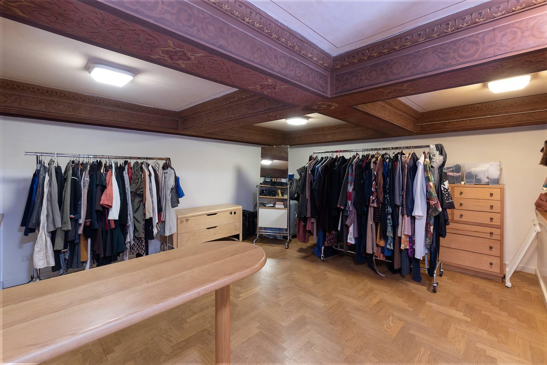 Magnifico appartamento pieno di luce all'interno di Palazzo Odescalchi - 22