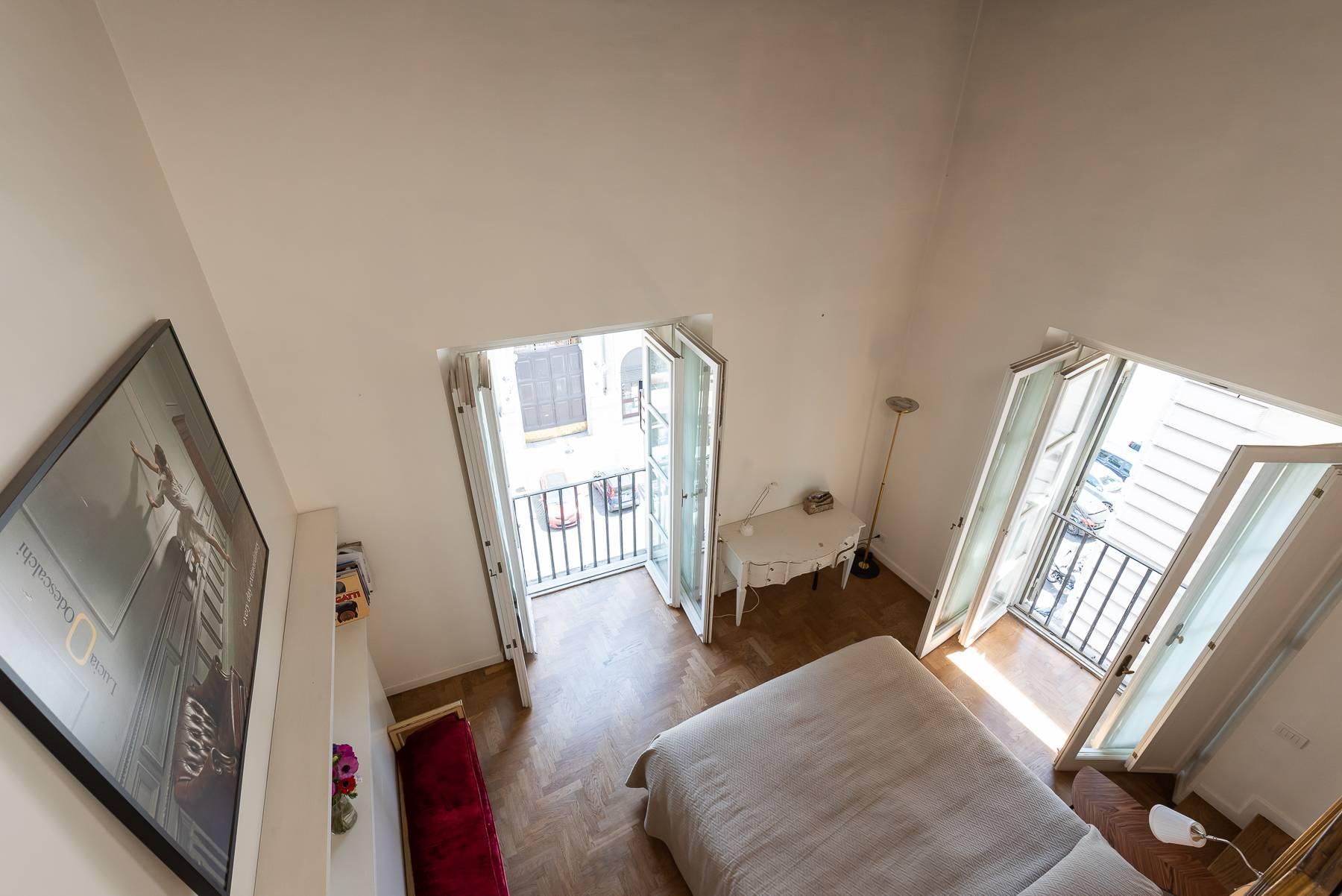 Magnifico appartamento pieno di luce all'interno di Palazzo Odescalchi - 23