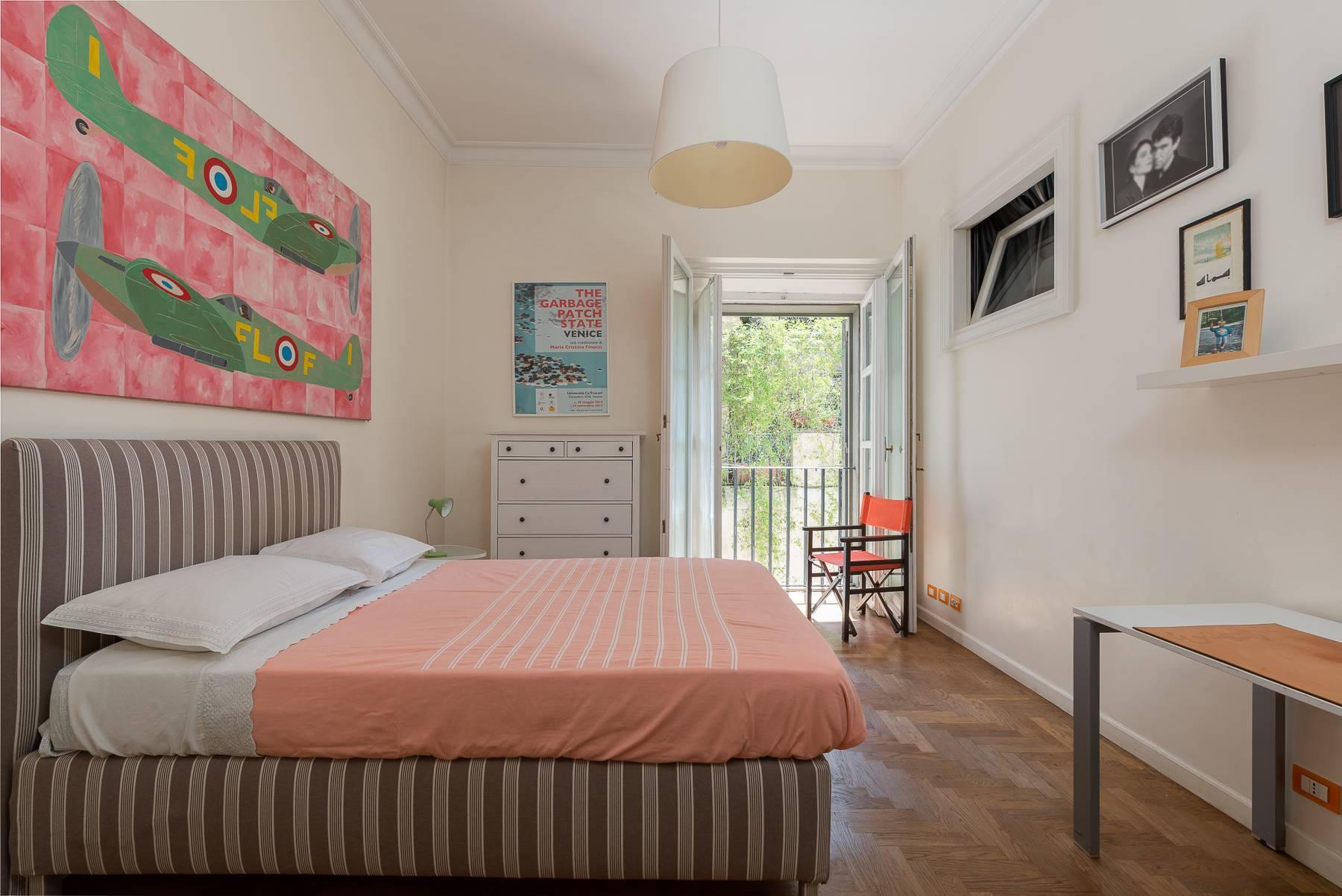Magnifico appartamento pieno di luce all'interno di Palazzo Odescalchi - 10