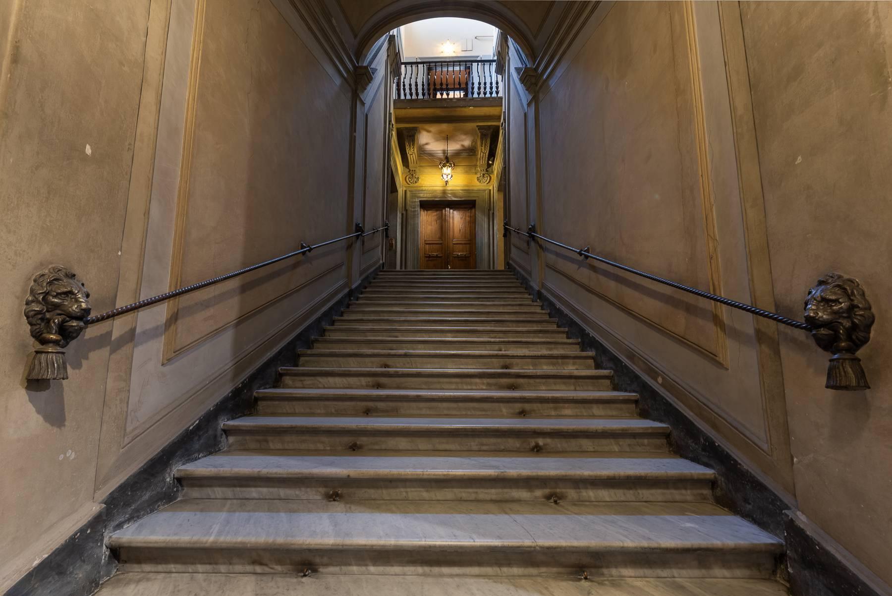 Magnifico appartamento pieno di luce all'interno di Palazzo Odescalchi - 28