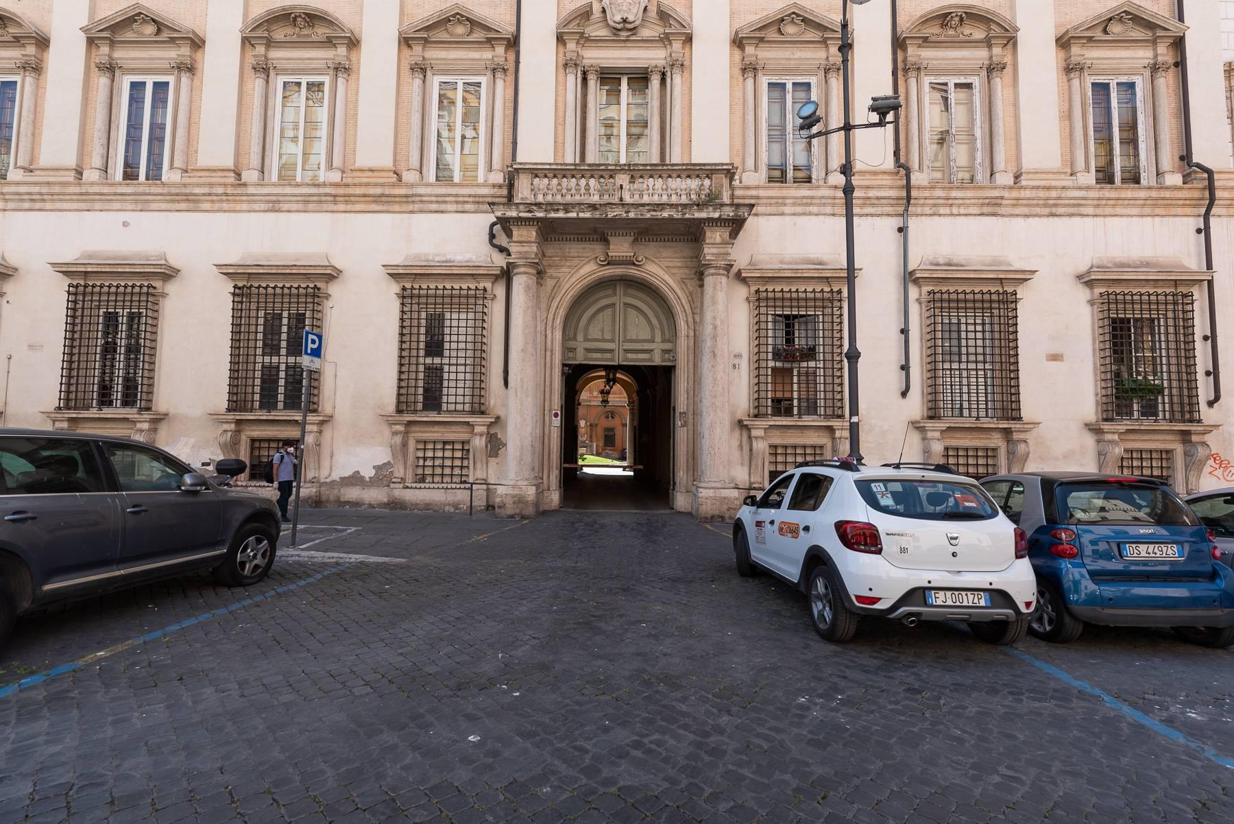 Magnifico appartamento pieno di luce all'interno di Palazzo Odescalchi - 30