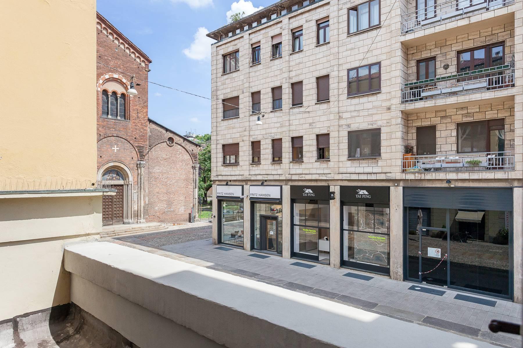 Apartment in an elegant period building located in a prestigious city district - 13