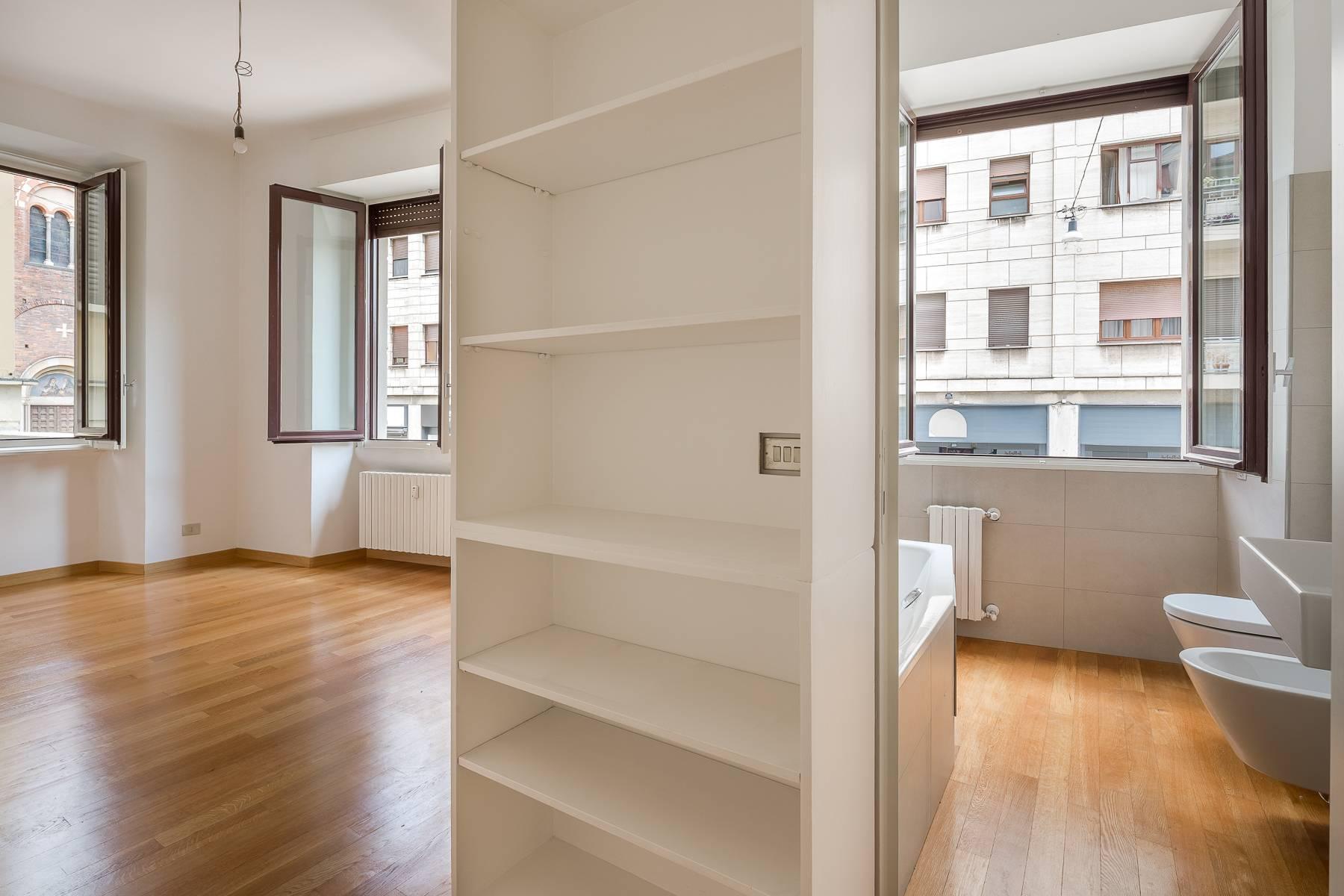 Appartamento in posizione di prestigio in elegante stabile d'epoca - 11