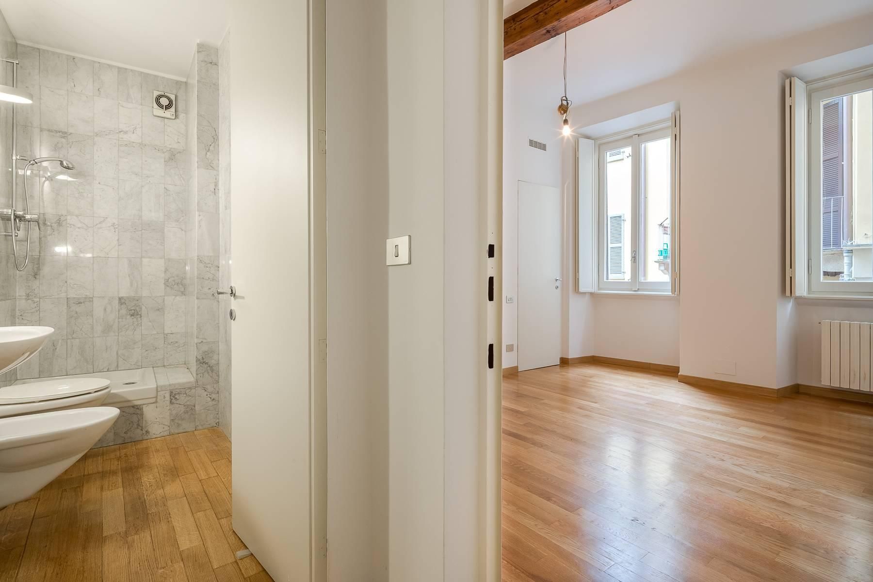 Appartamento in posizione di prestigio in elegante stabile d'epoca - 3