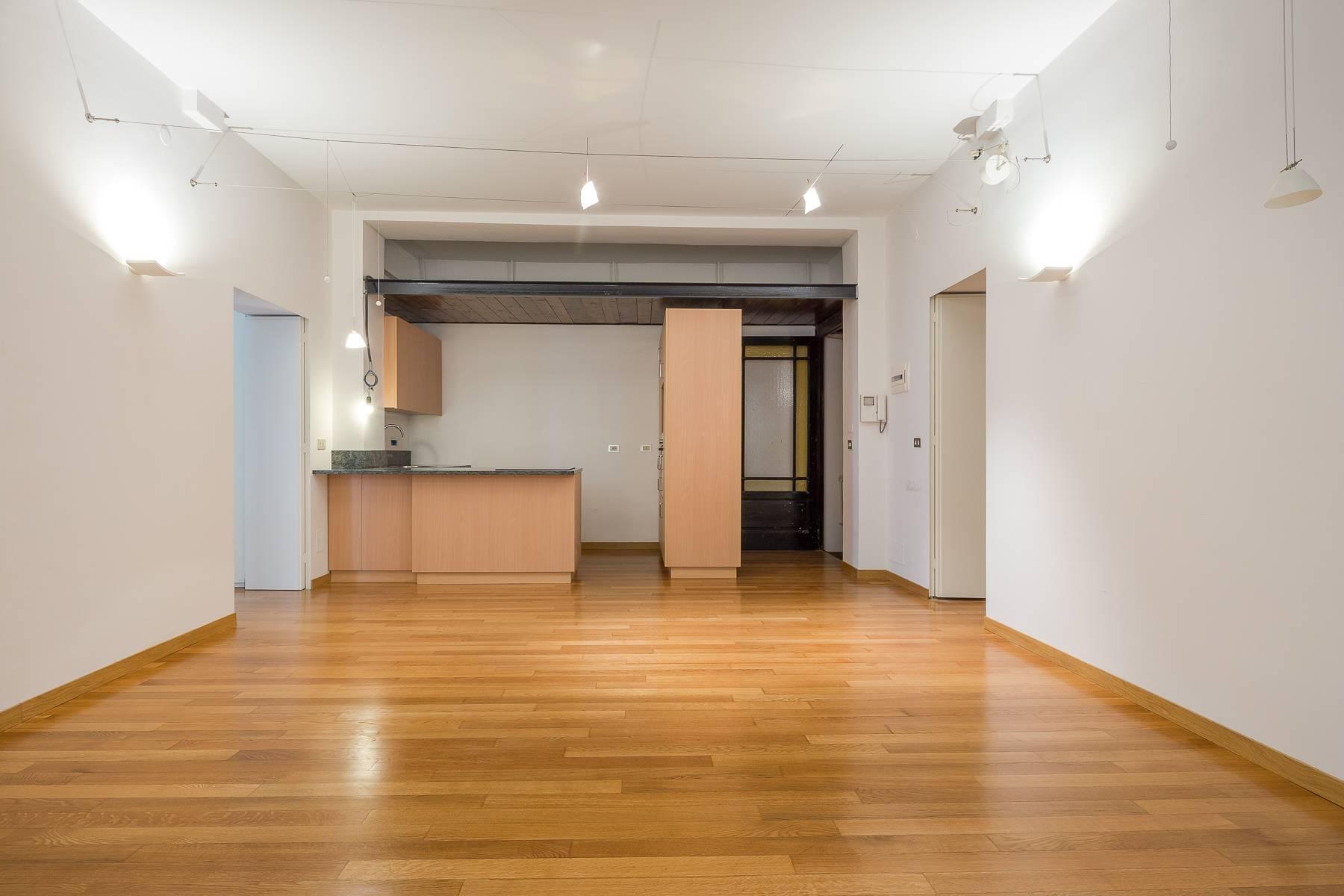 Apartment in an elegant period building located in a prestigious city district - 20