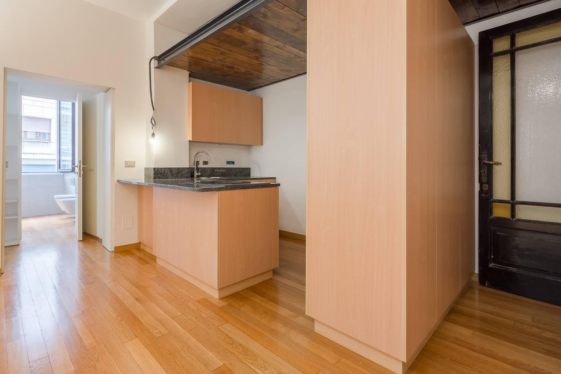 Appartamento in posizione di prestigio in elegante stabile d'epoca - 16