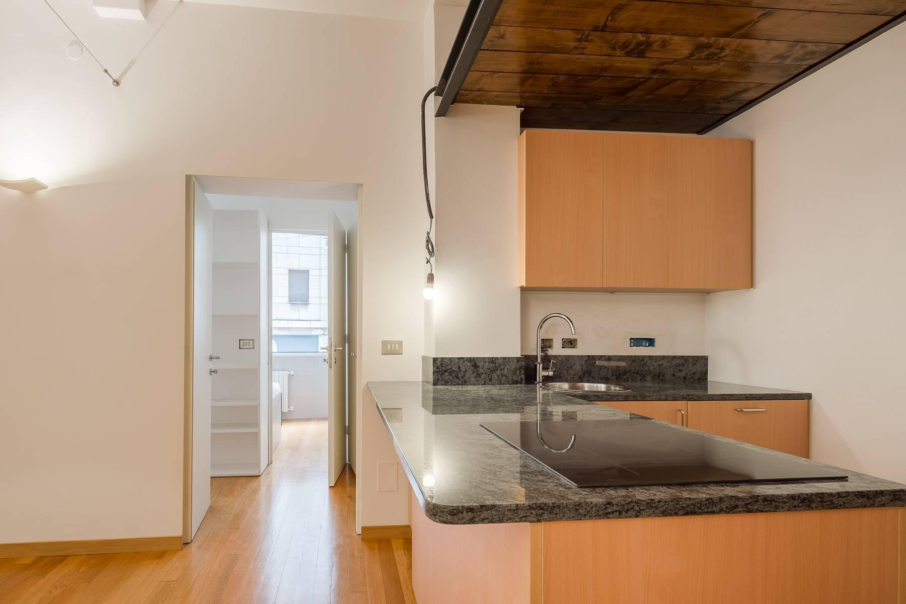 Apartment in an elegant period building located in a prestigious city district - 19