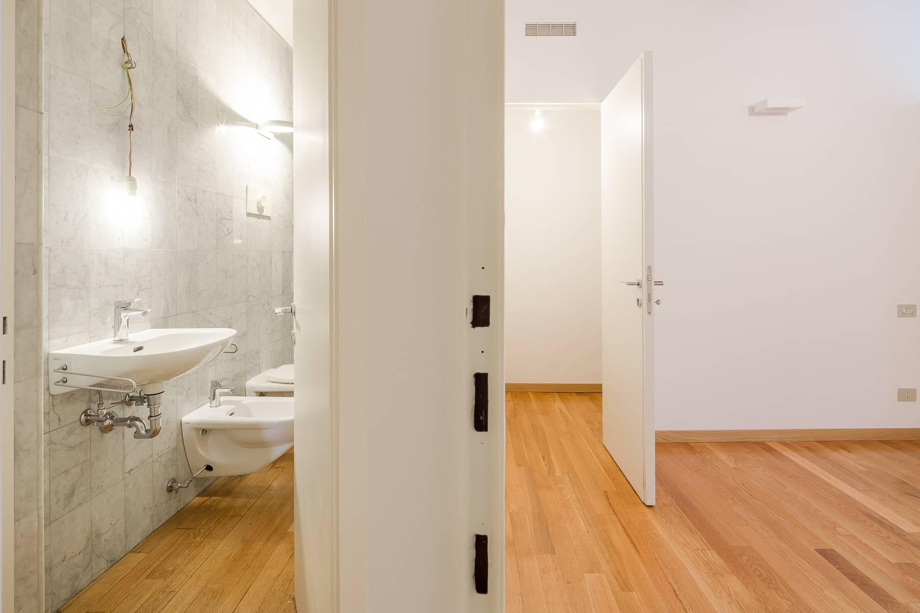 Appartamento in posizione di prestigio in elegante stabile d'epoca - 22