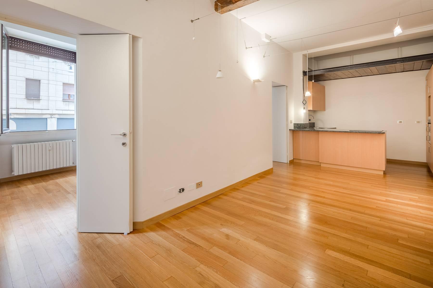 Appartamento in posizione di prestigio in elegante stabile d'epoca - 24