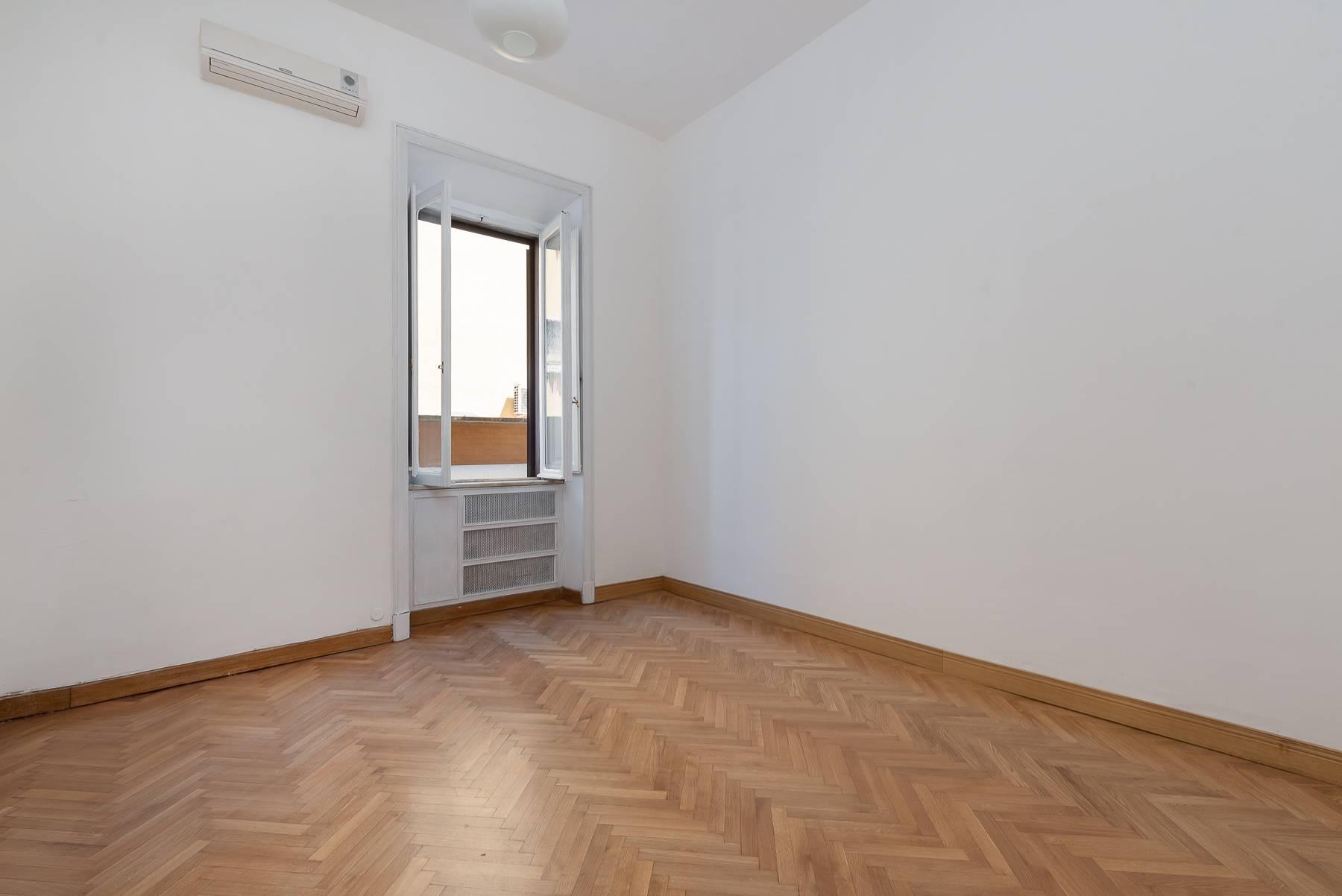 Elégant et spacieux appartement avec terrasse, jardin et garage. - 11