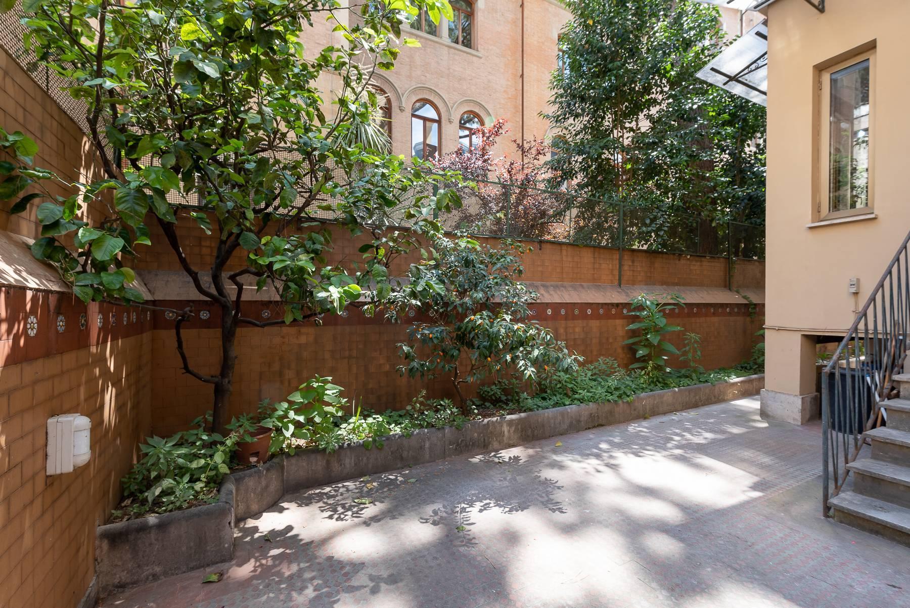 Elégant et spacieux appartement avec terrasse, jardin et garage. - 15