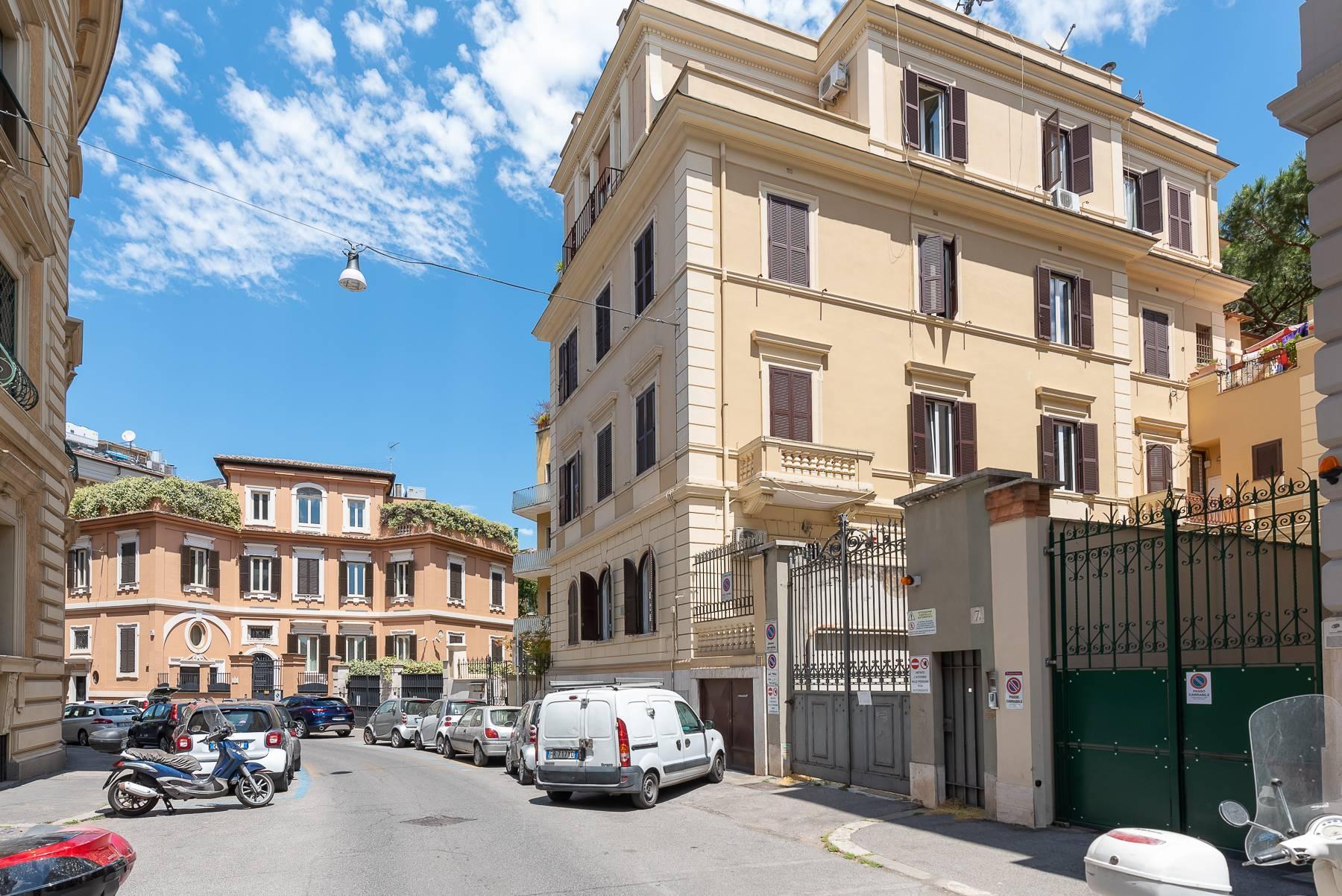Elégant et spacieux appartement avec terrasse, jardin et garage. - 18