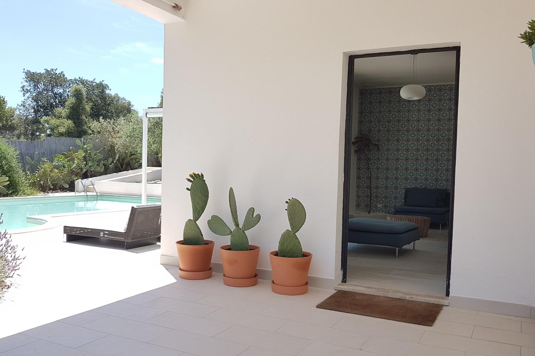 Délicieuse villa parmi les oliviers et les agrumes - 3