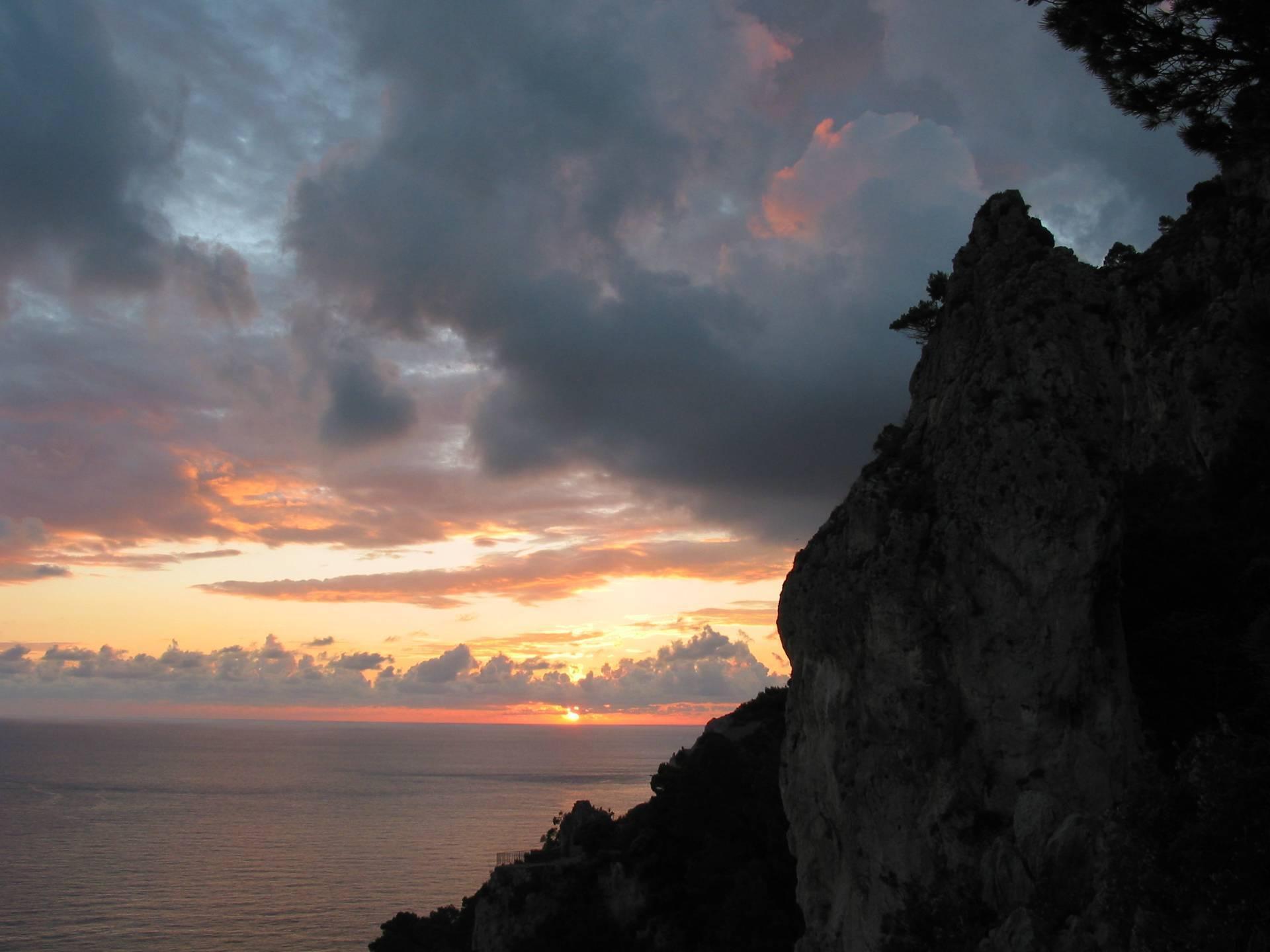 Remarquable villa avec un panorama à couper le souffle sur les rochers de Faraglioni - 33