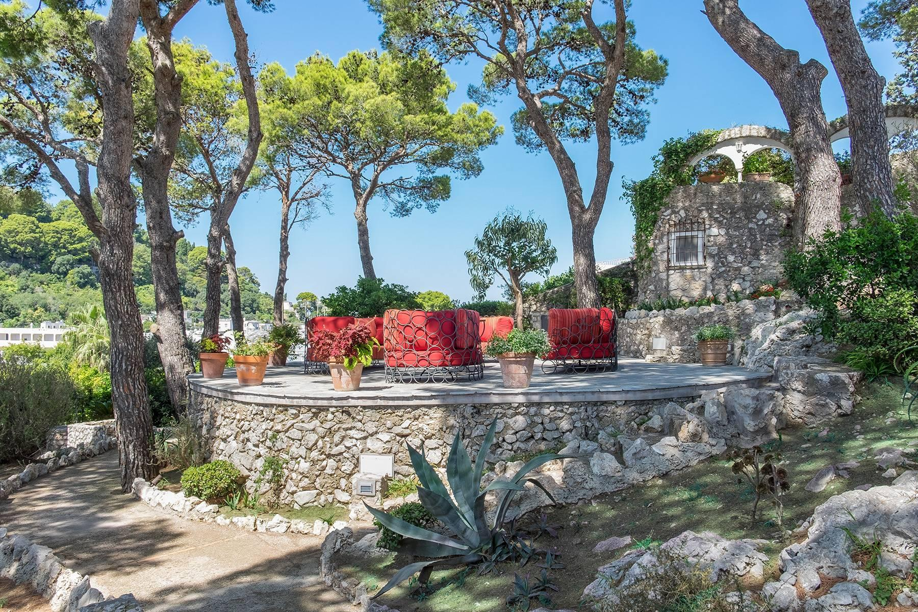 Stunning Villa in the heart of Capri - 4