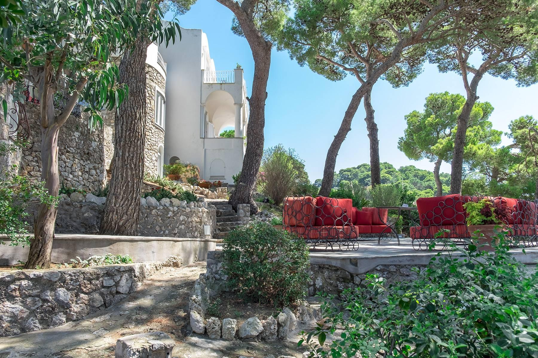 Stunning Villa in the heart of Capri - 5