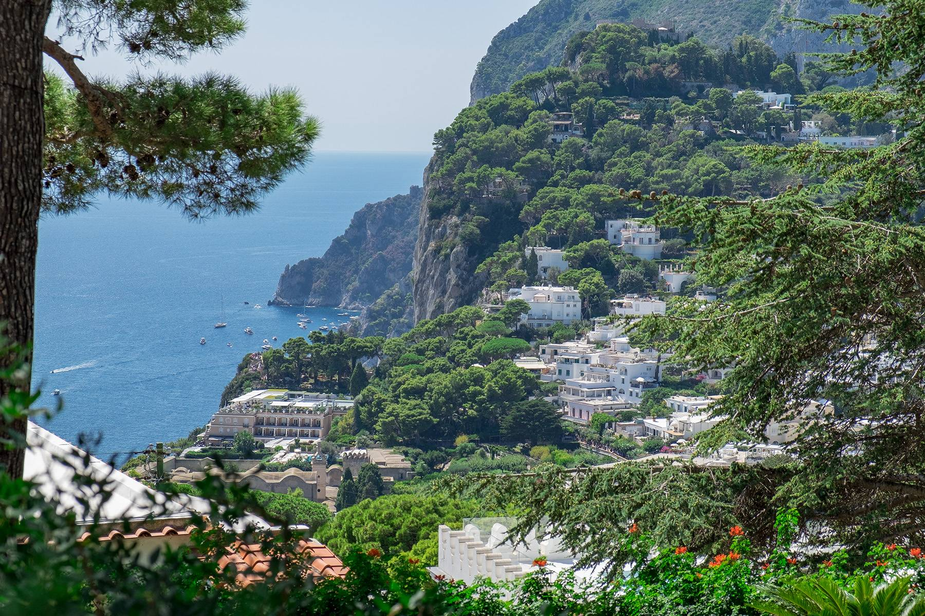 Stunning Villa in the heart of Capri - 3