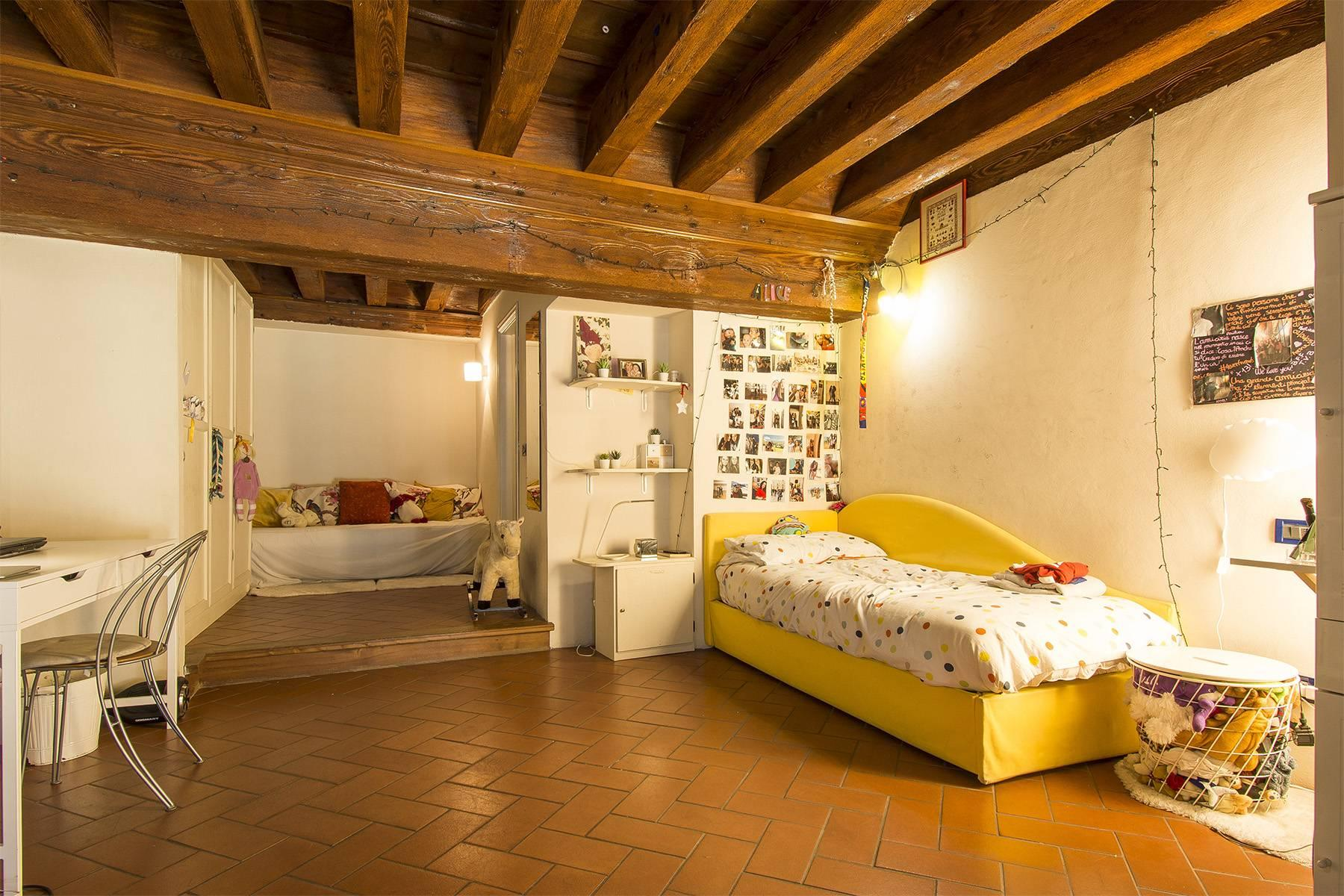 Luxury Apartment in prestigious building in Lucca historic centre - 15