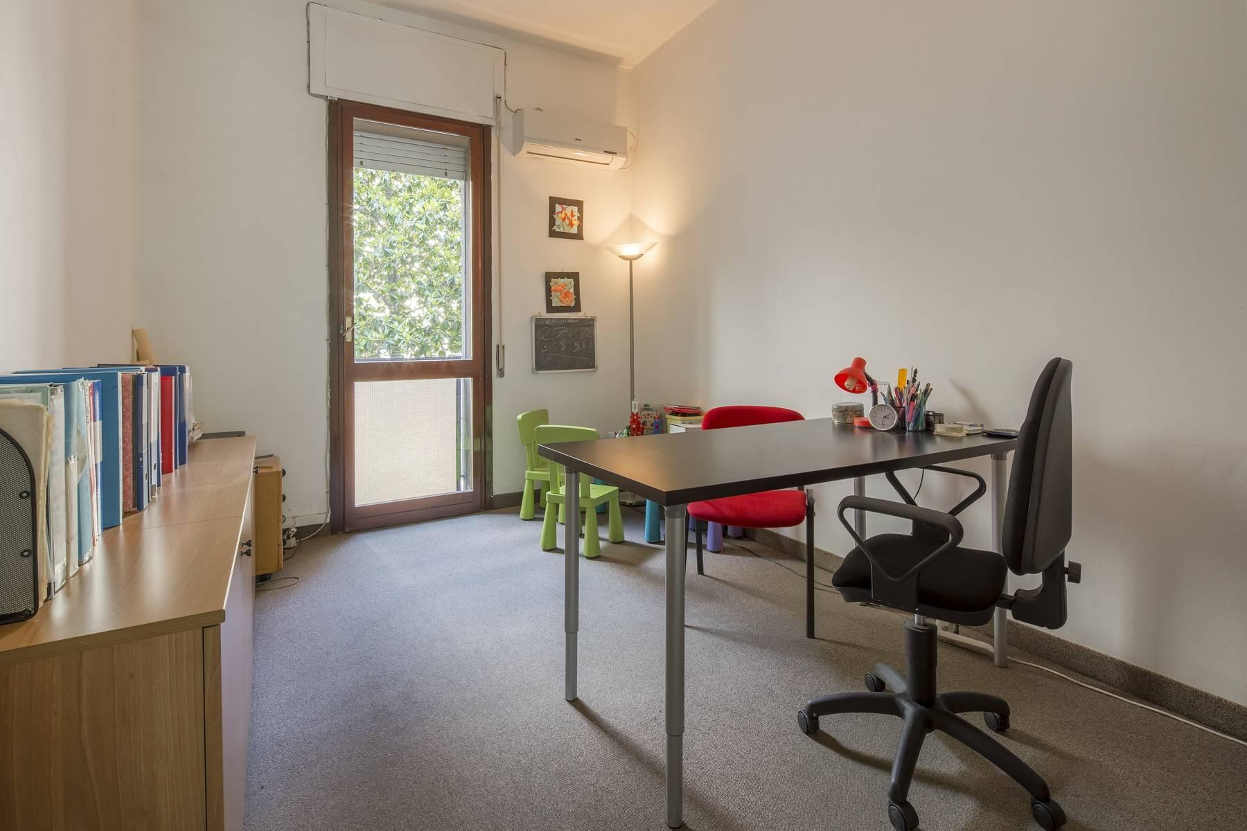 Luminoso appartamento in posizione strategica - 11