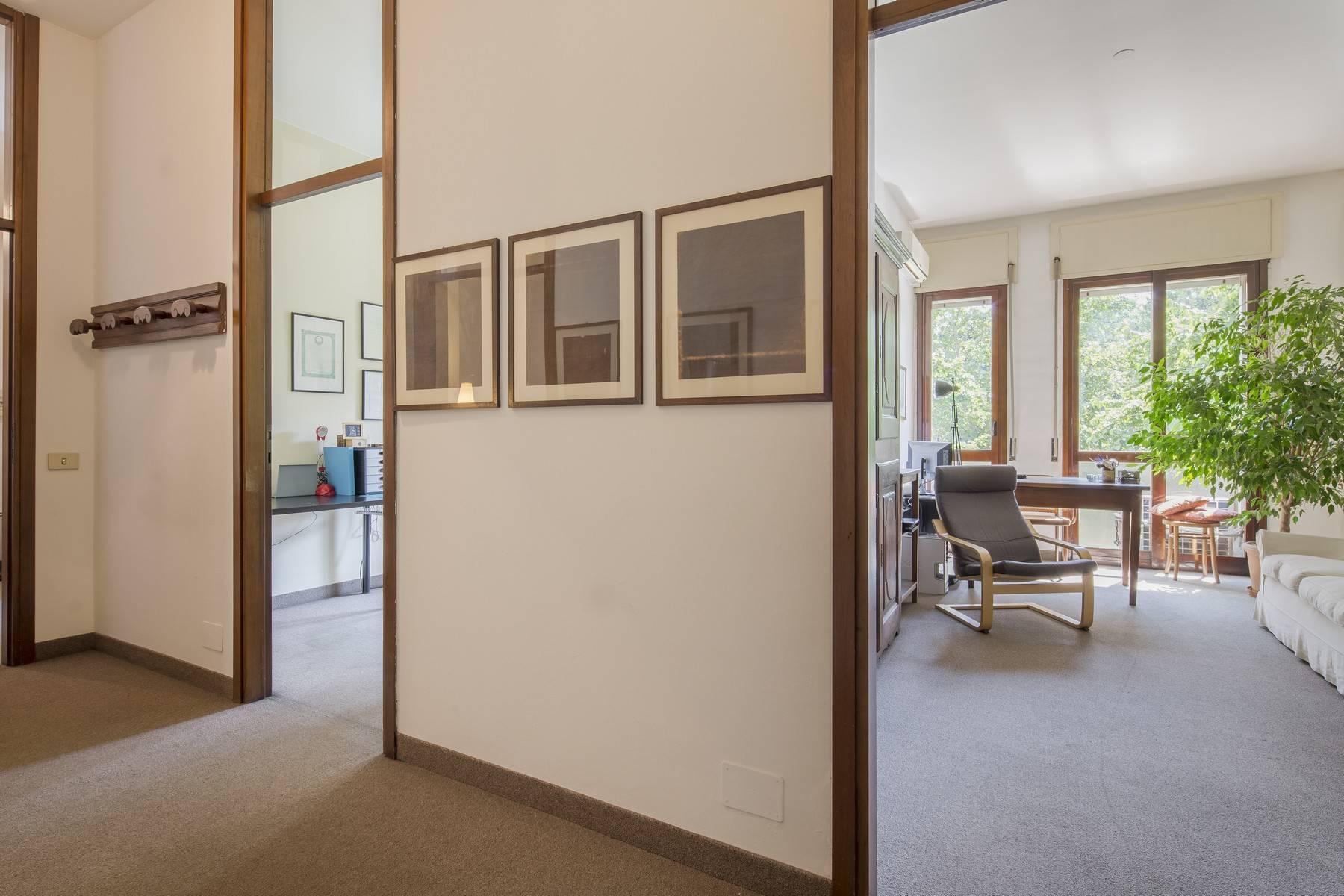 Luminoso appartamento in posizione strategica - 13
