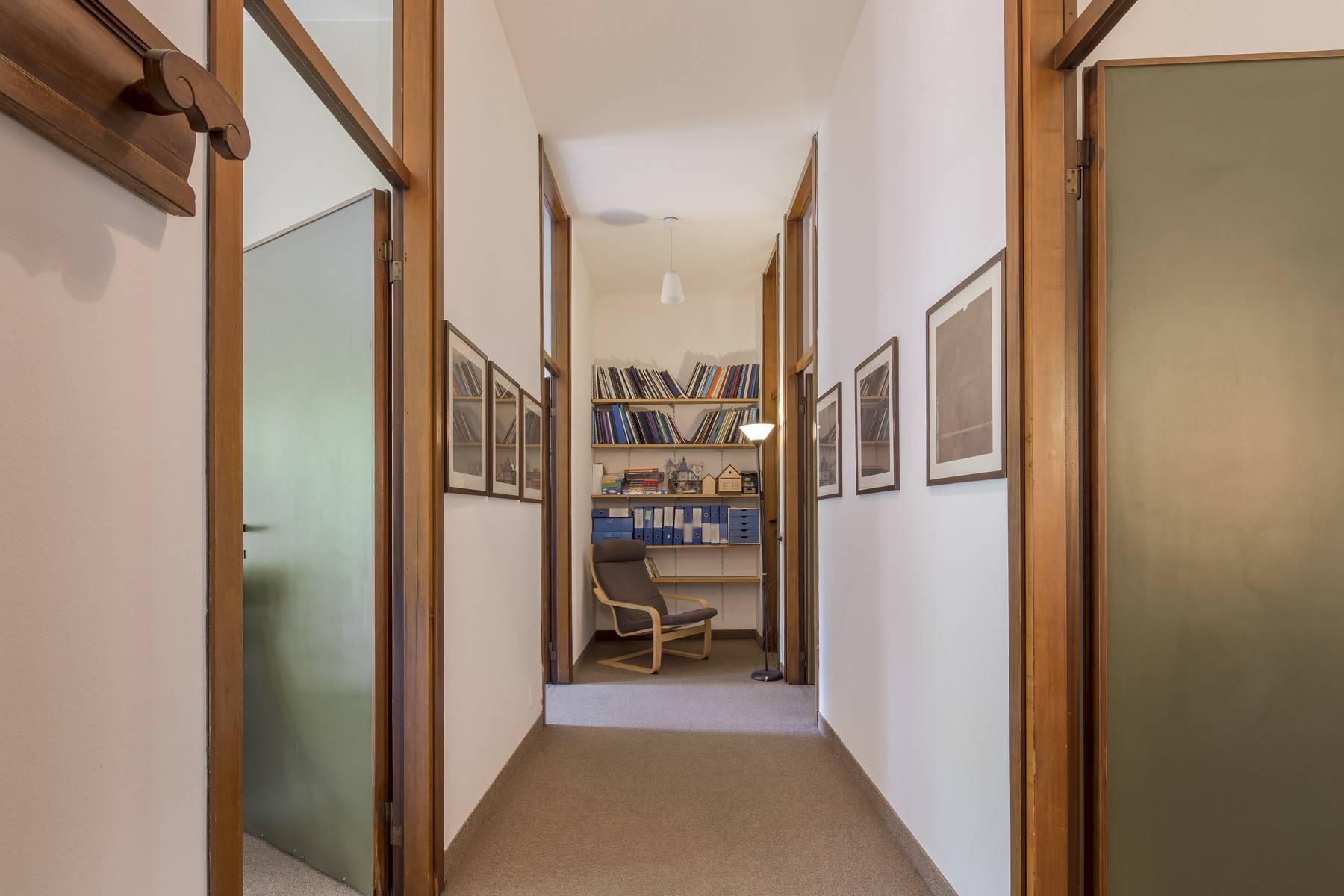 Luminoso appartamento in posizione strategica - 12