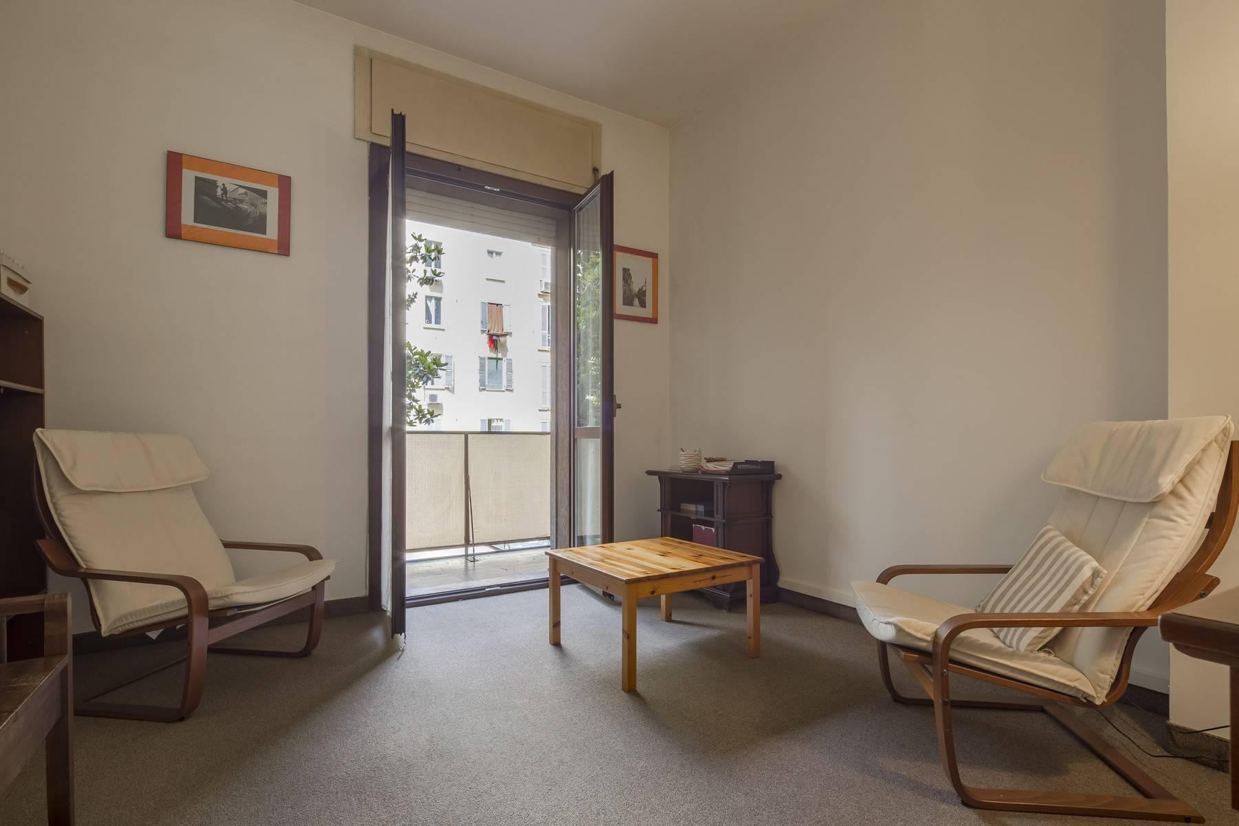 Luminoso appartamento in posizione strategica - 5
