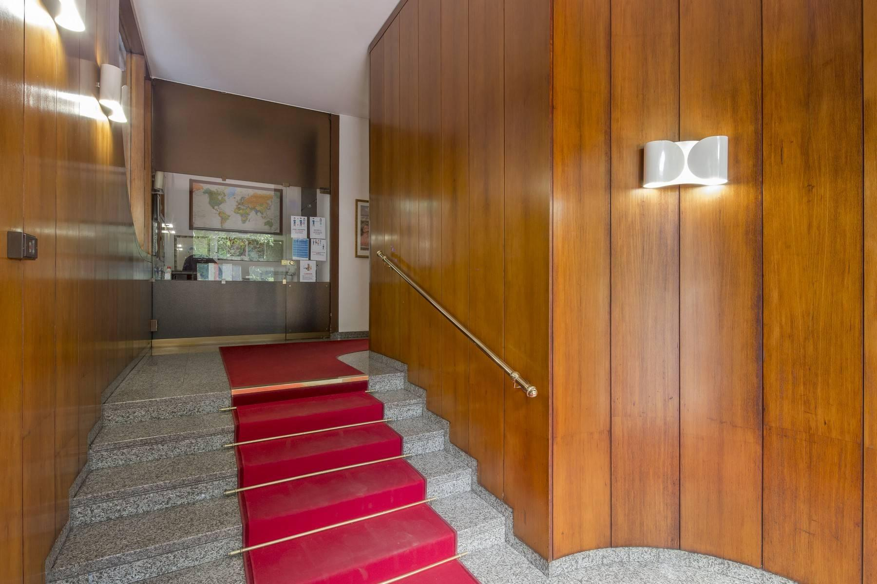 Luminoso appartamento in posizione strategica - 16