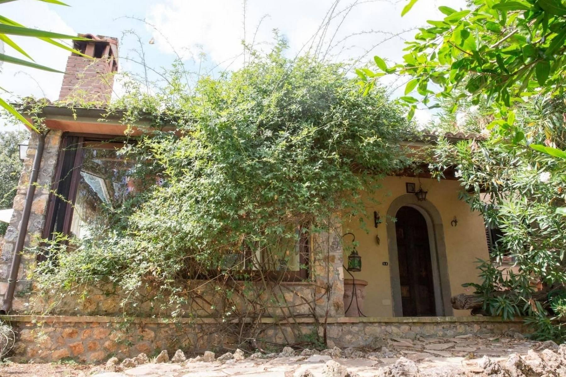 Wunderschönes Bauernhaus mitten im Grünen - 20