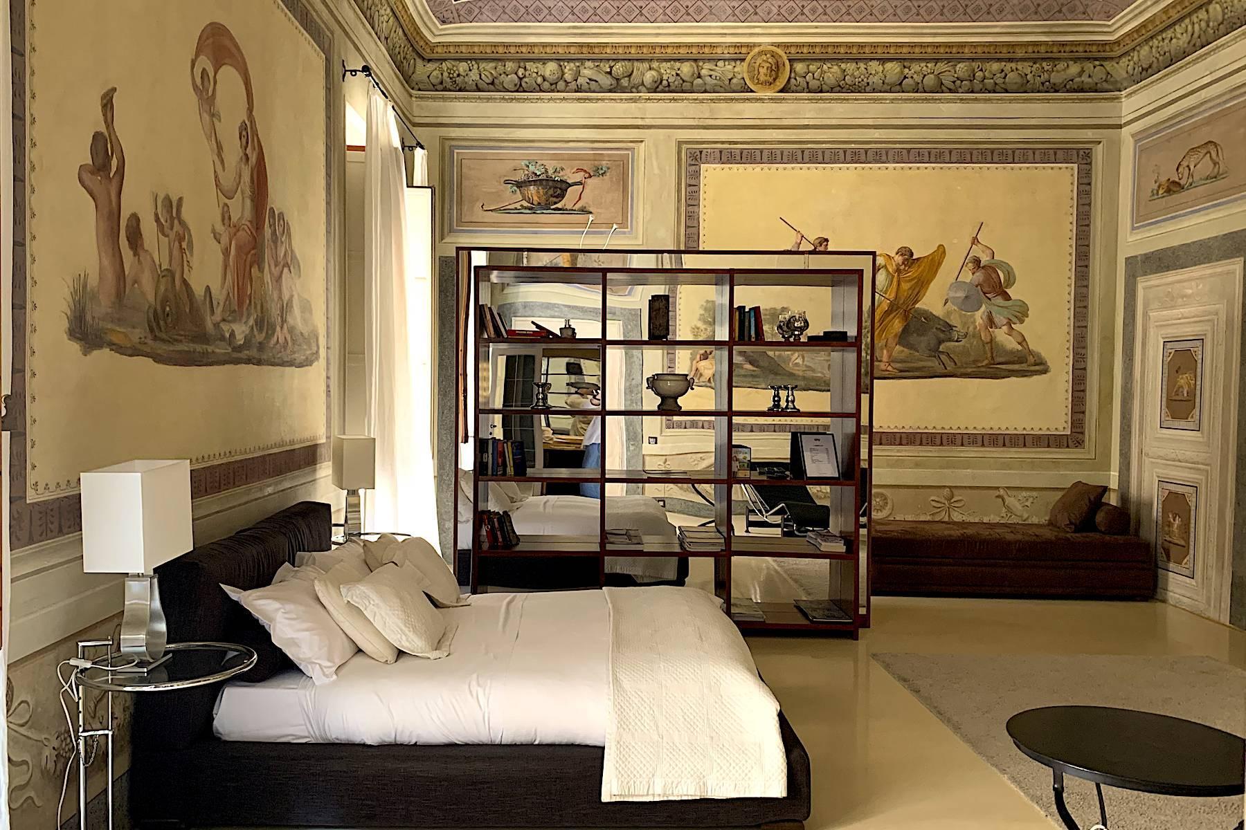 Historische Wohnung im Herzen der Stadt Florenz - 12