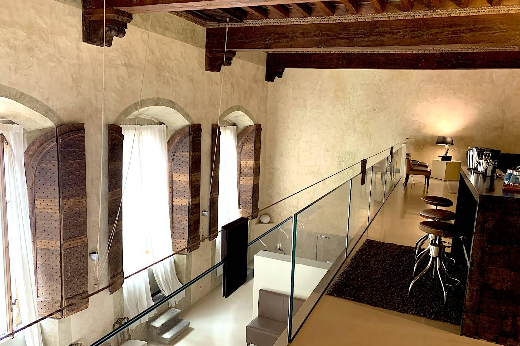 Frescoed apartment in the heart of Florence - 4