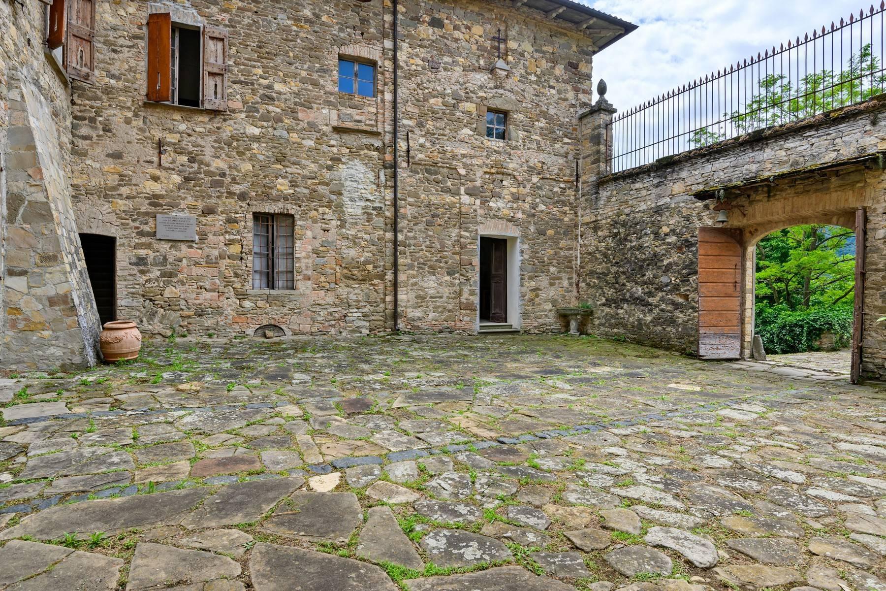 Magnifique château du XIIIe siècle avec fermes - 15