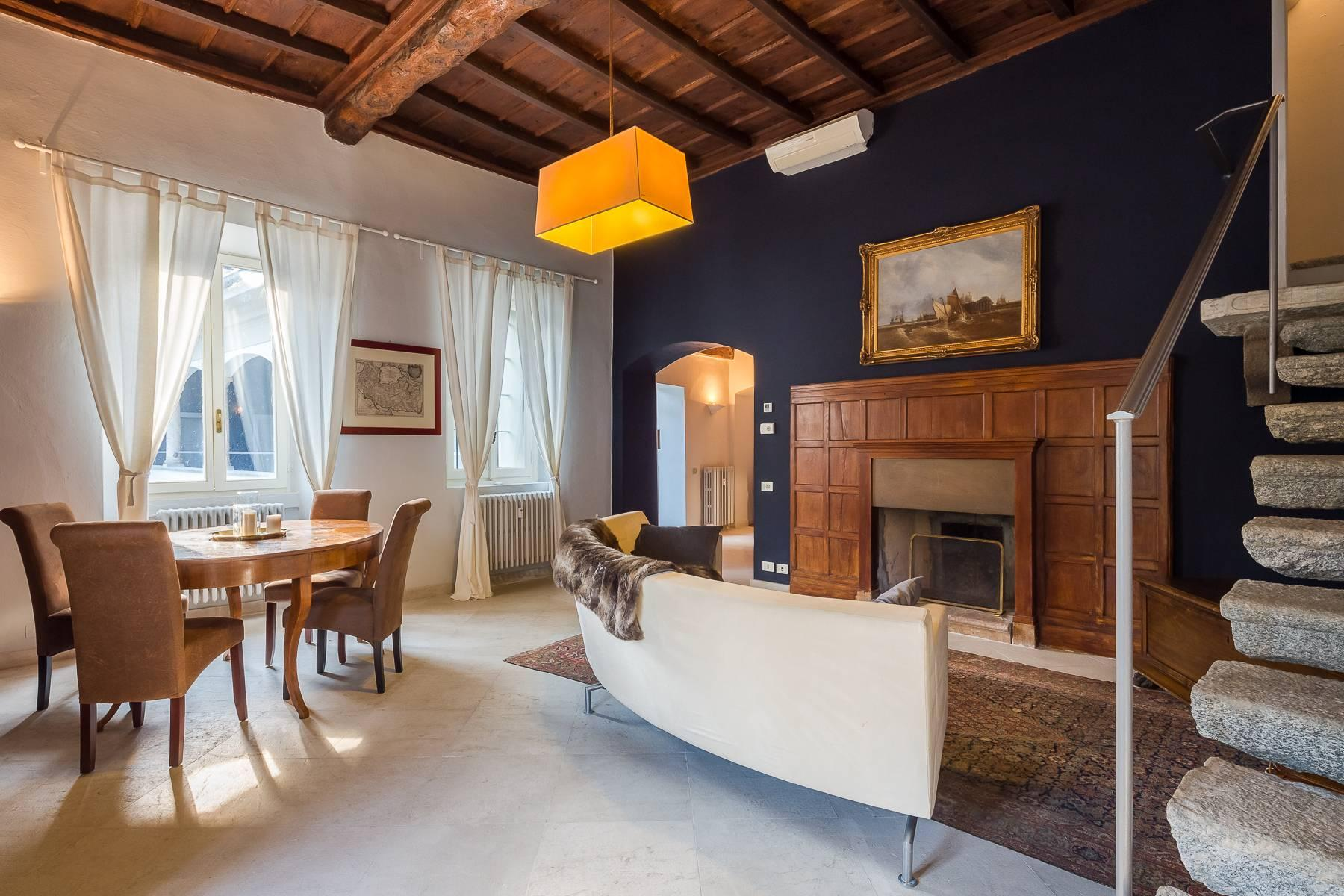 Beautiful historic villa surrounded by a park of about 2.2 hectares 30 minutes from Milan - 29