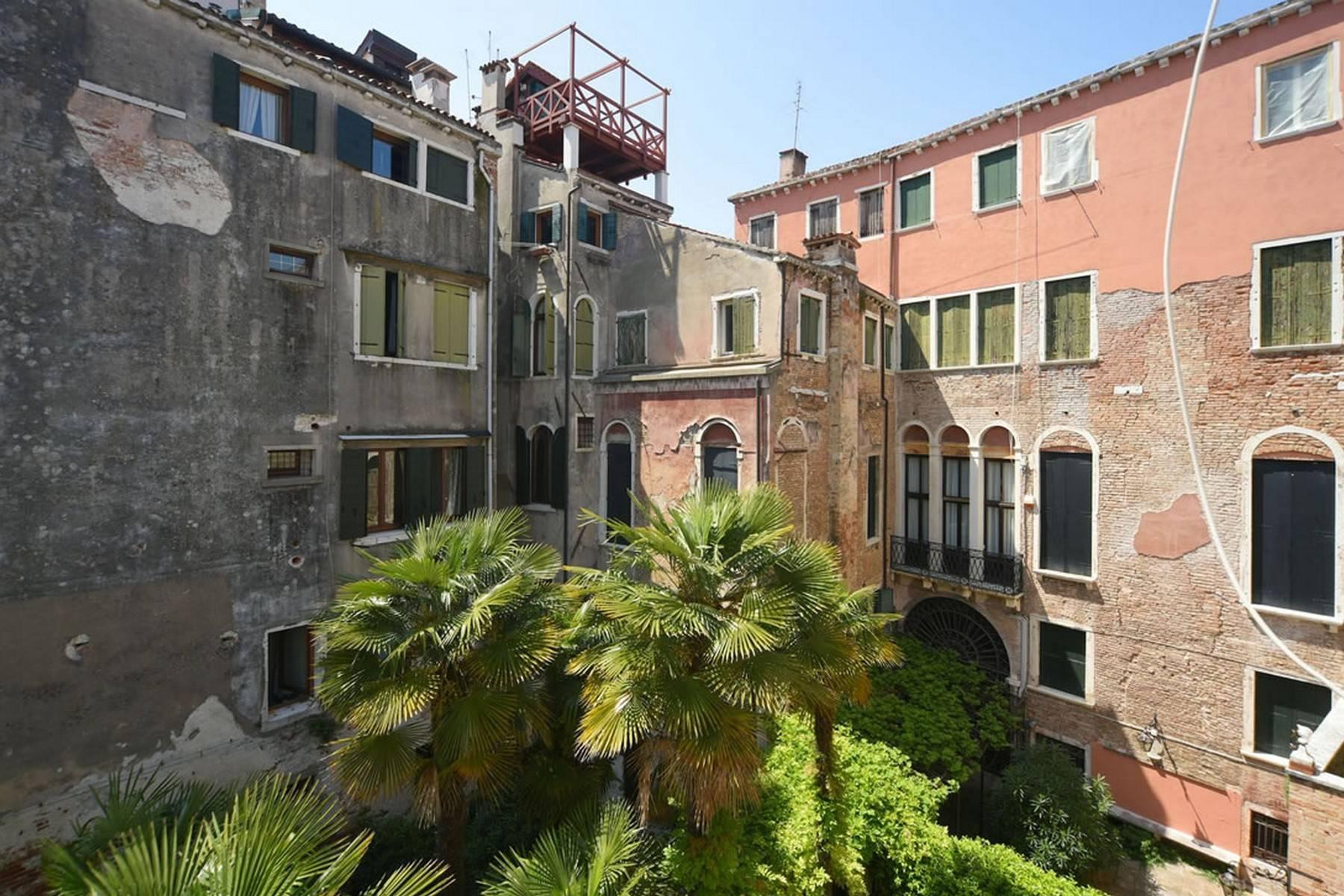 Appartement de design dans le Palazzo Querini Stampalia / S.M. Formosa - 3