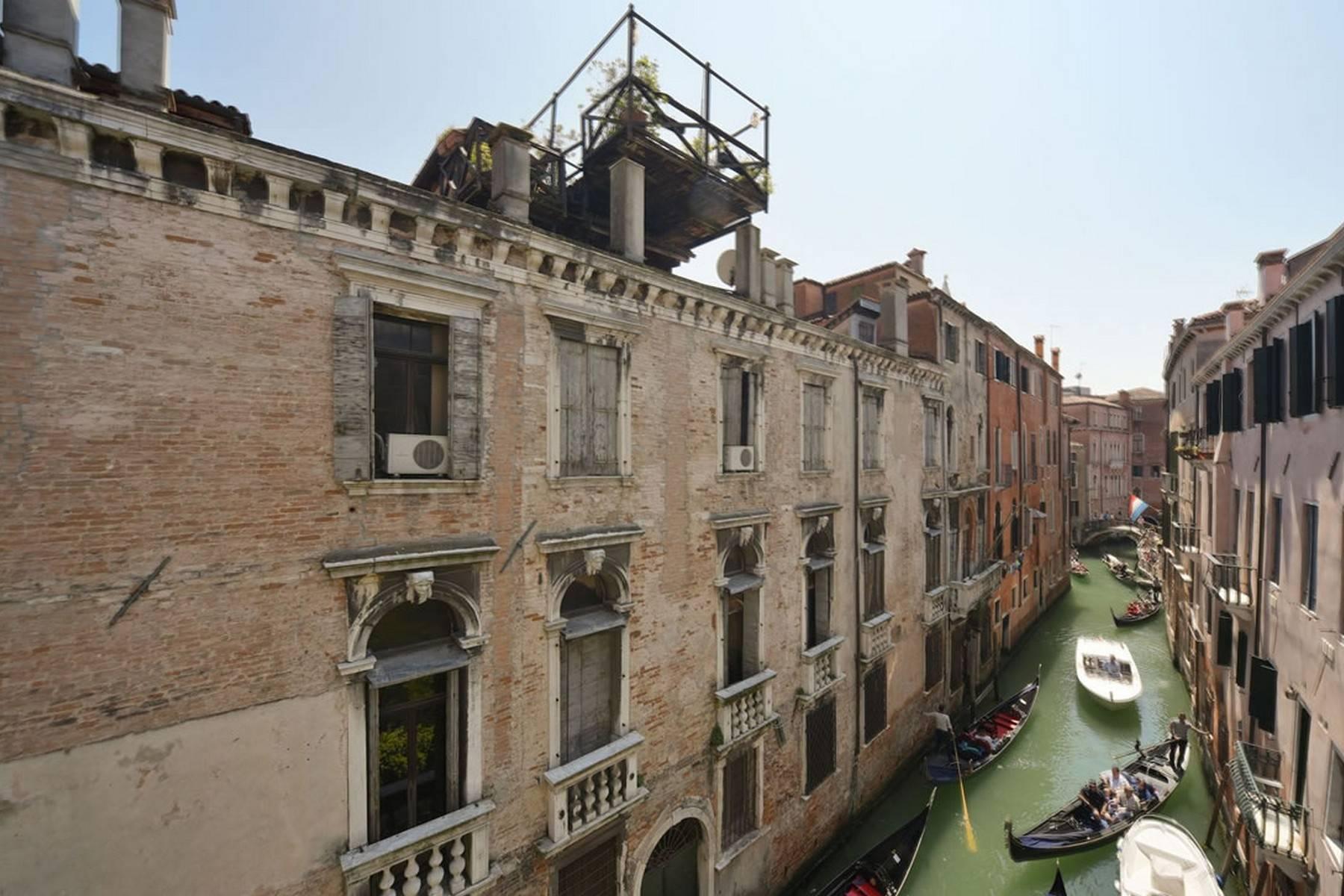 Appartement de design dans le Palazzo Querini Stampalia / S.M. Formosa - 4