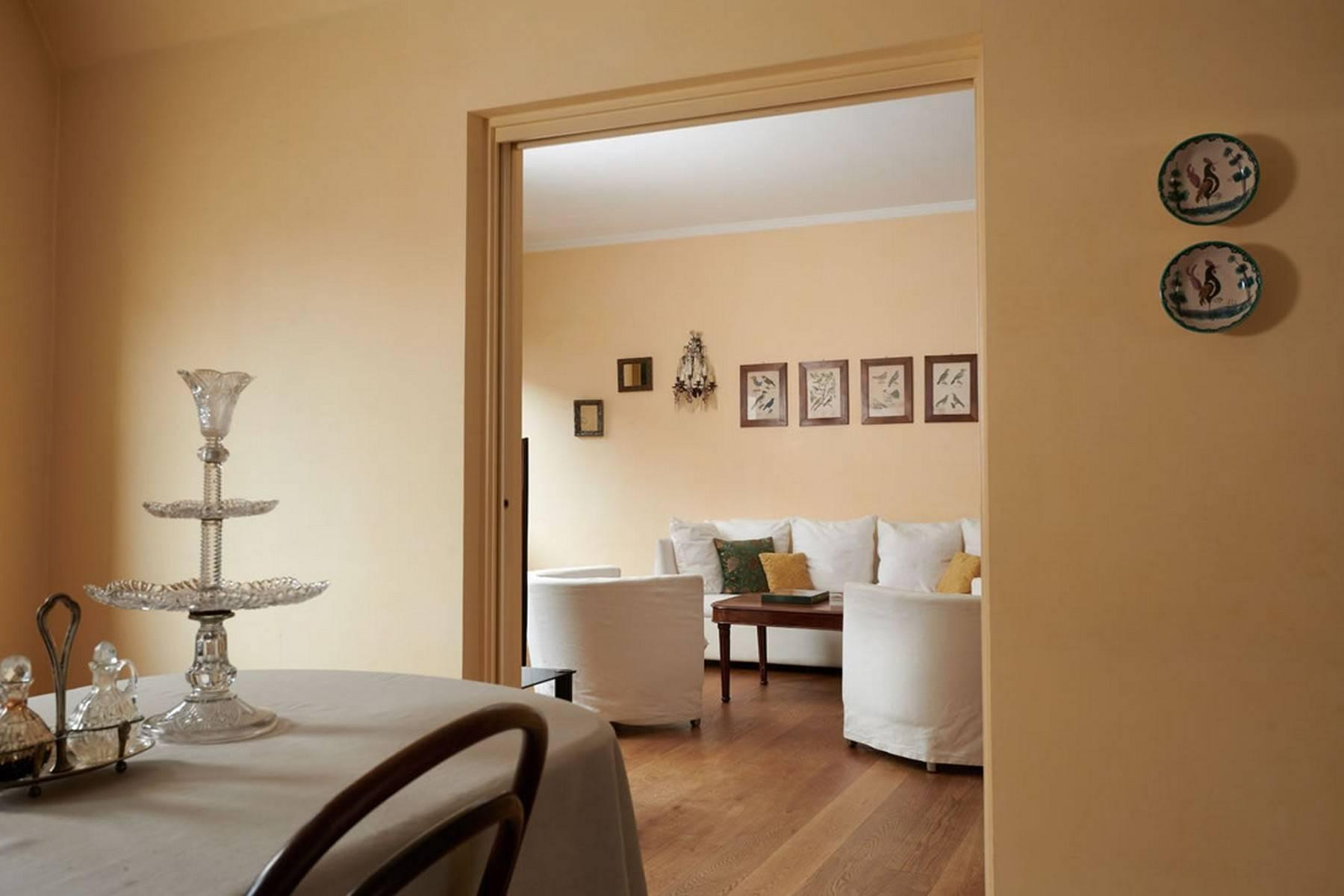 Appartement de design dans le Palazzo Querini Stampalia / S.M. Formosa - 13
