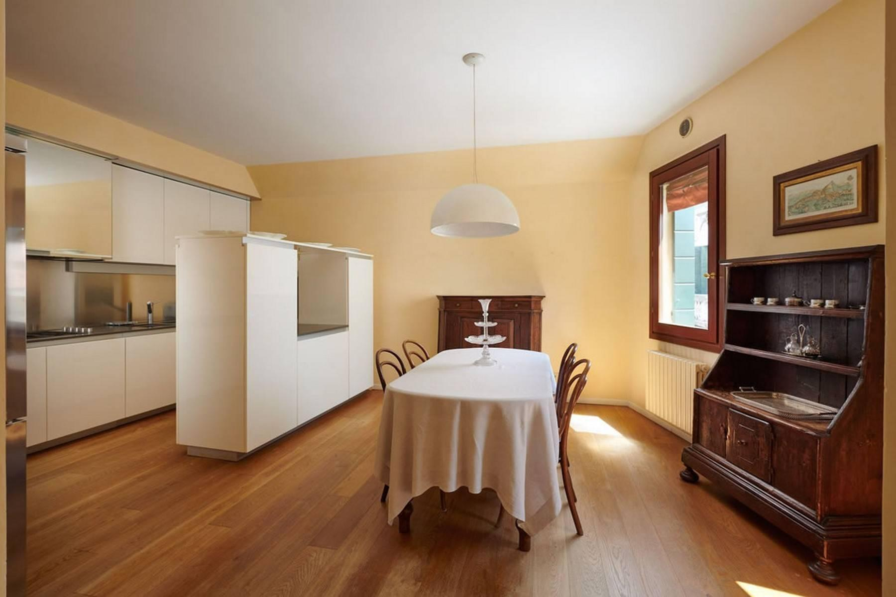 Appartement de design dans le Palazzo Querini Stampalia / S.M. Formosa - 14