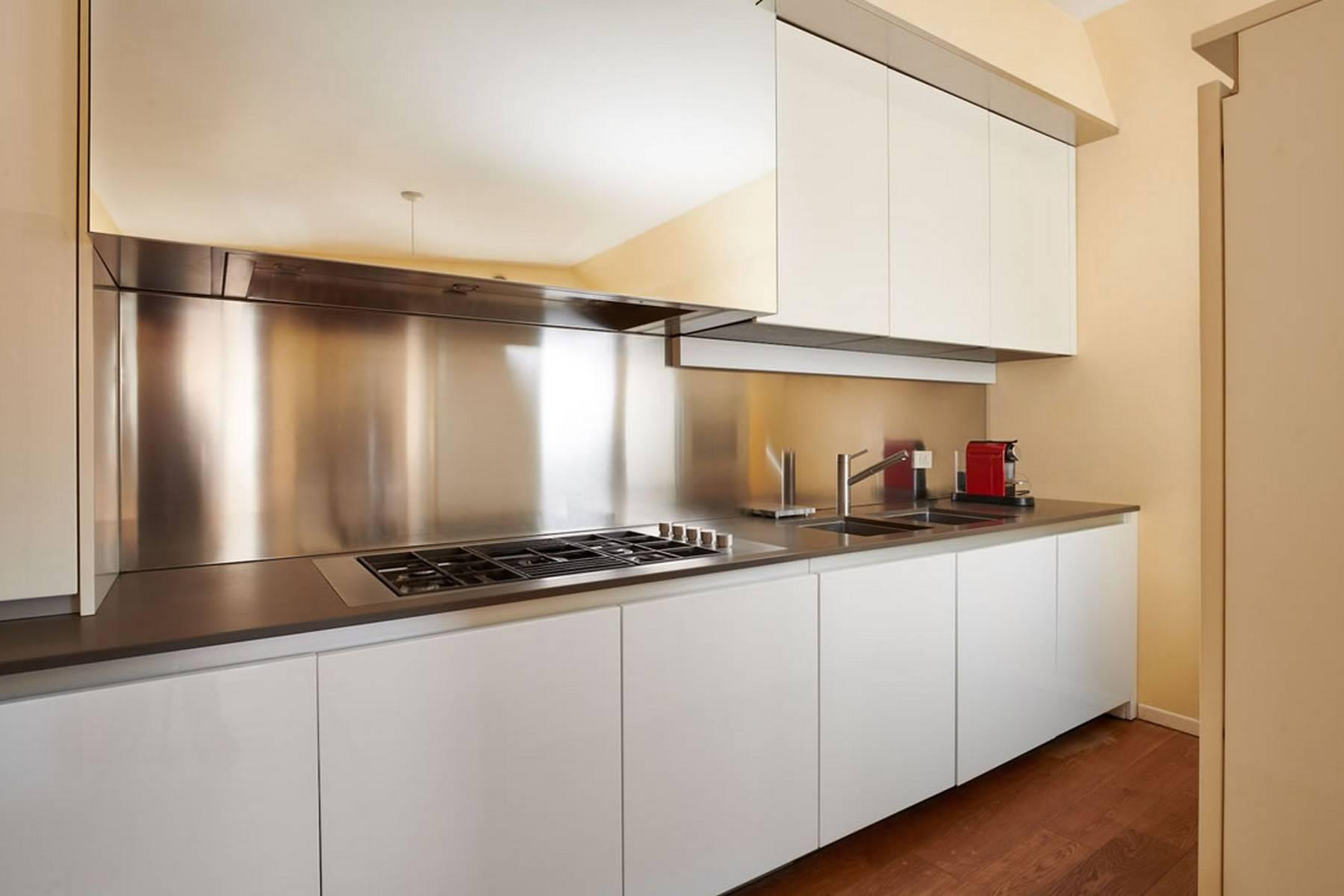 Appartement de design dans le Palazzo Querini Stampalia / S.M. Formosa - 16