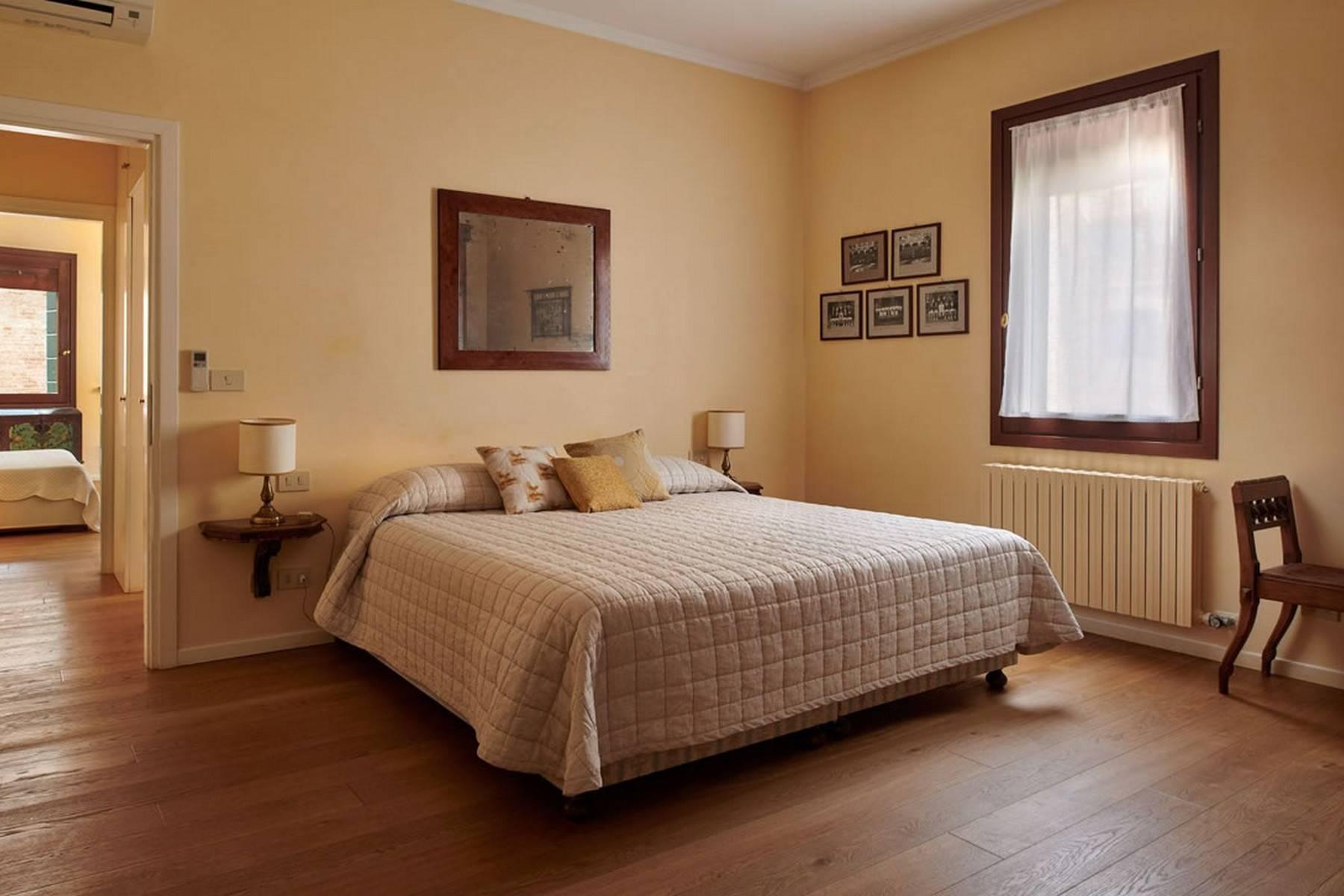 Appartement de design dans le Palazzo Querini Stampalia / S.M. Formosa - 18