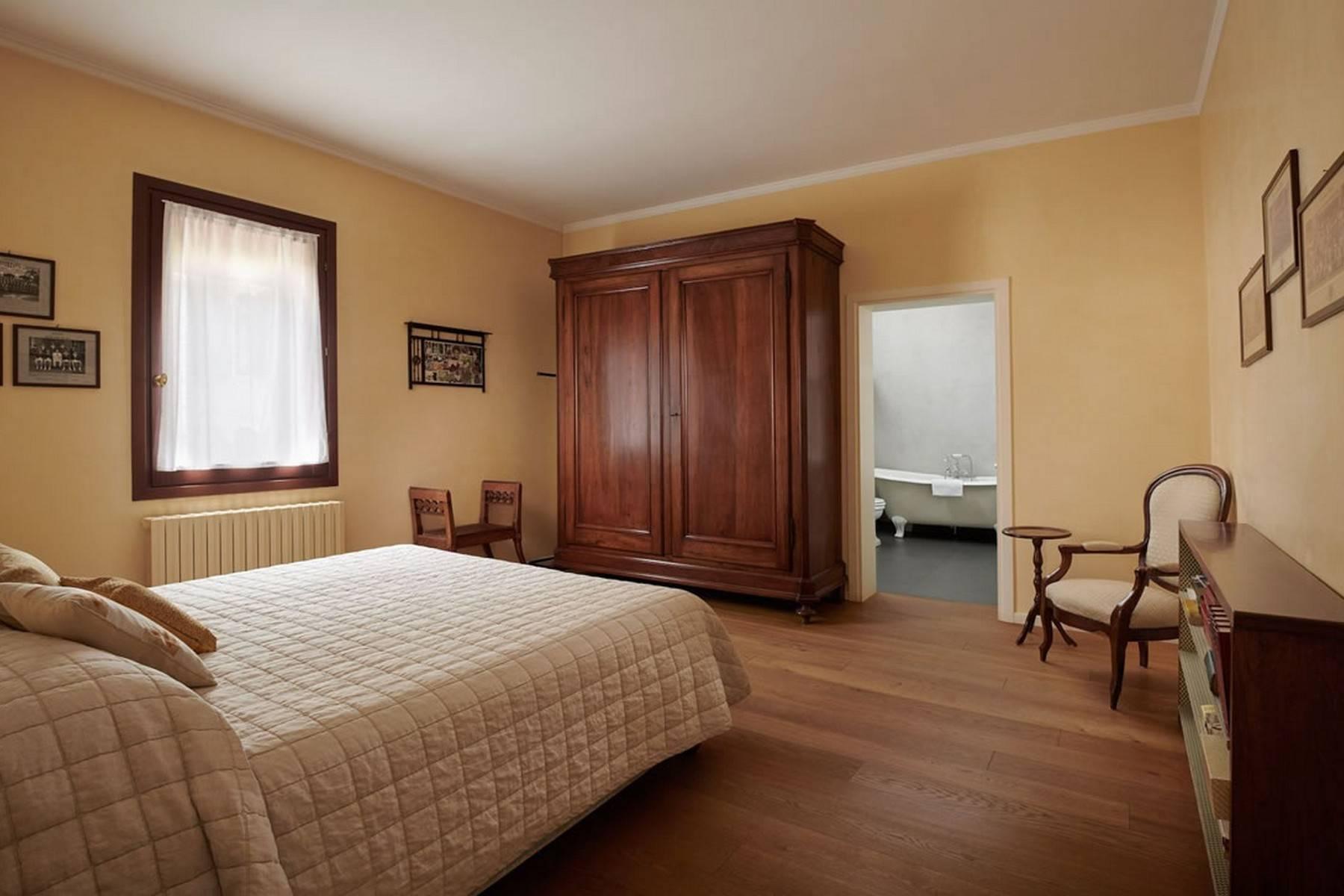 Appartement de design dans le Palazzo Querini Stampalia / S.M. Formosa - 19