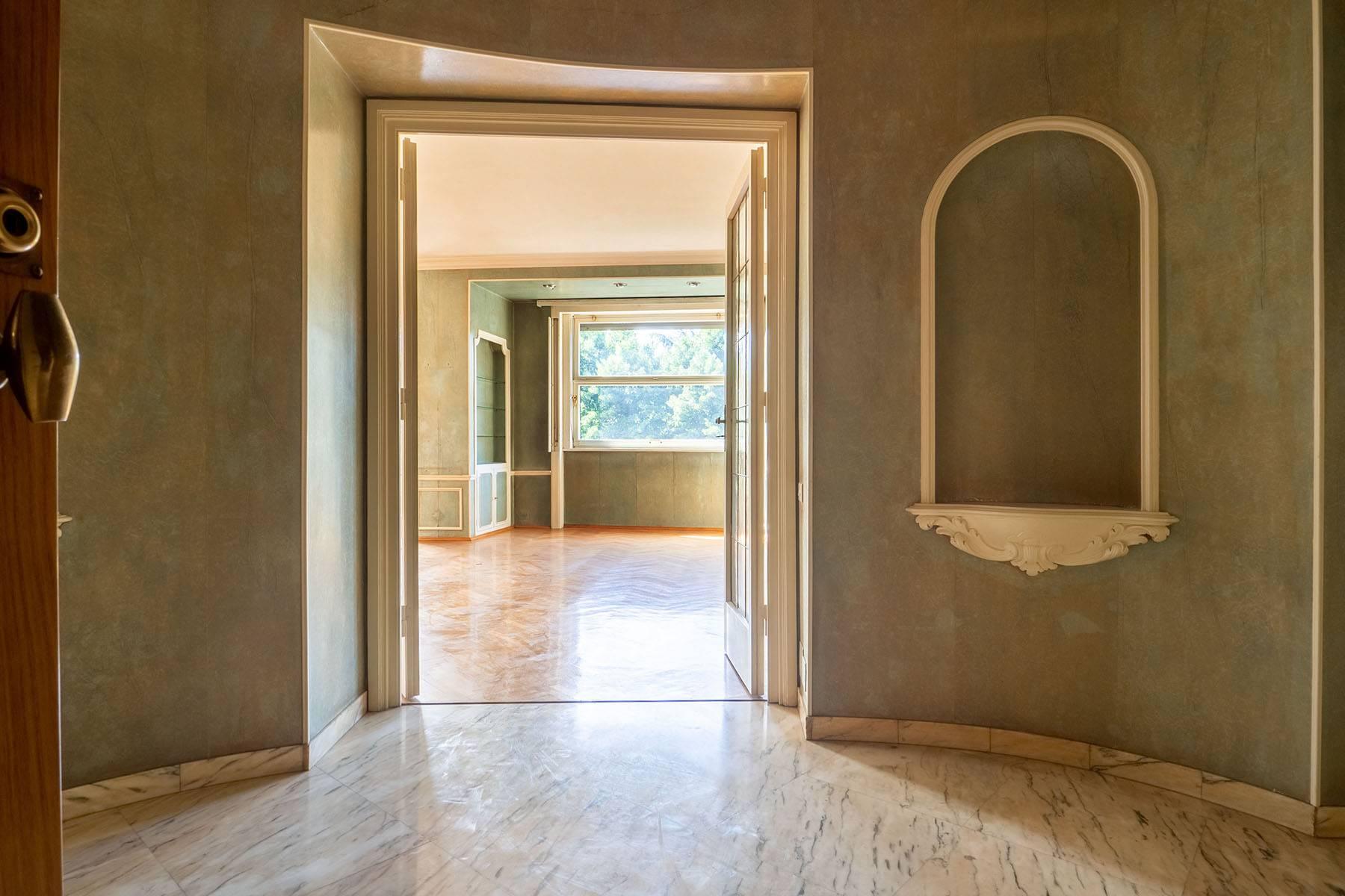 Luminoso appartamento in Piazza Adriano - 1