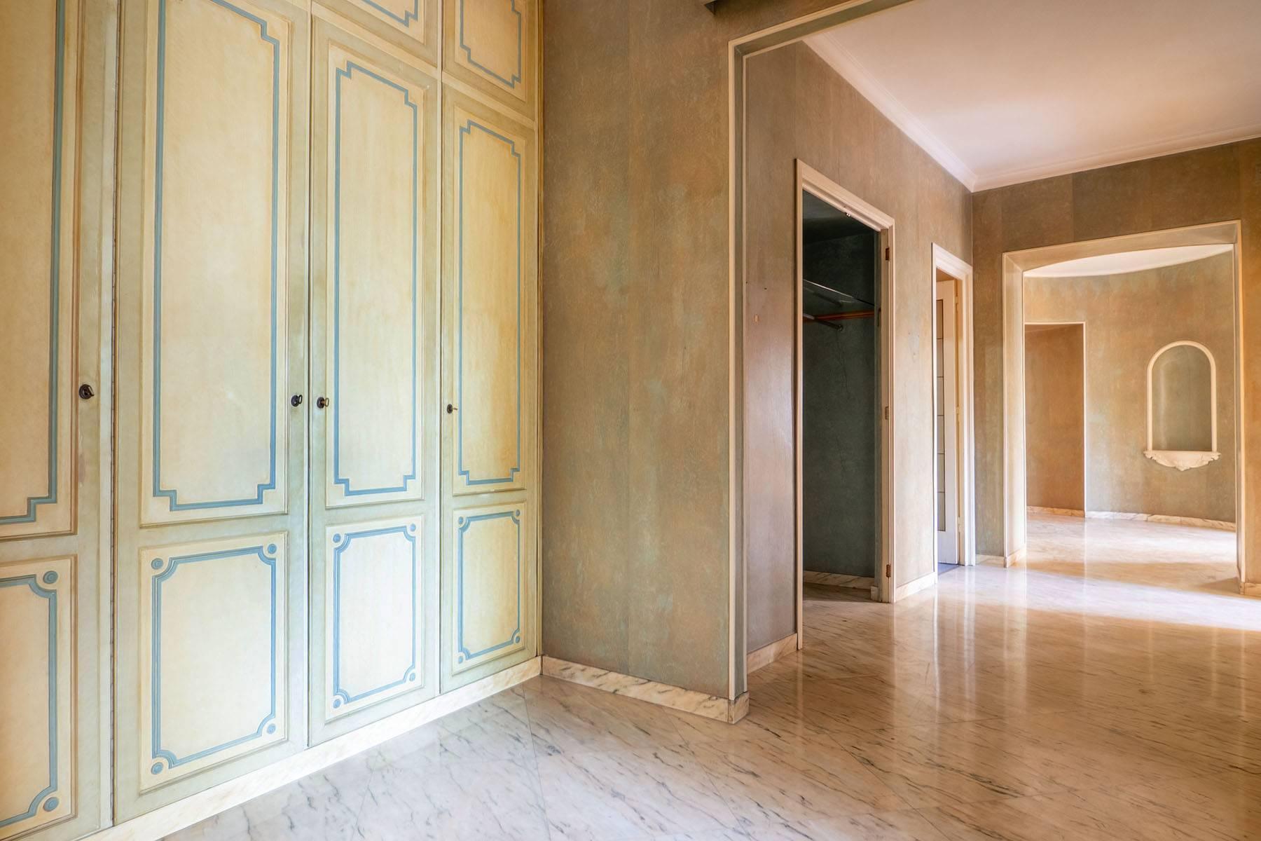 Luminoso appartamento in Piazza Adriano - 23