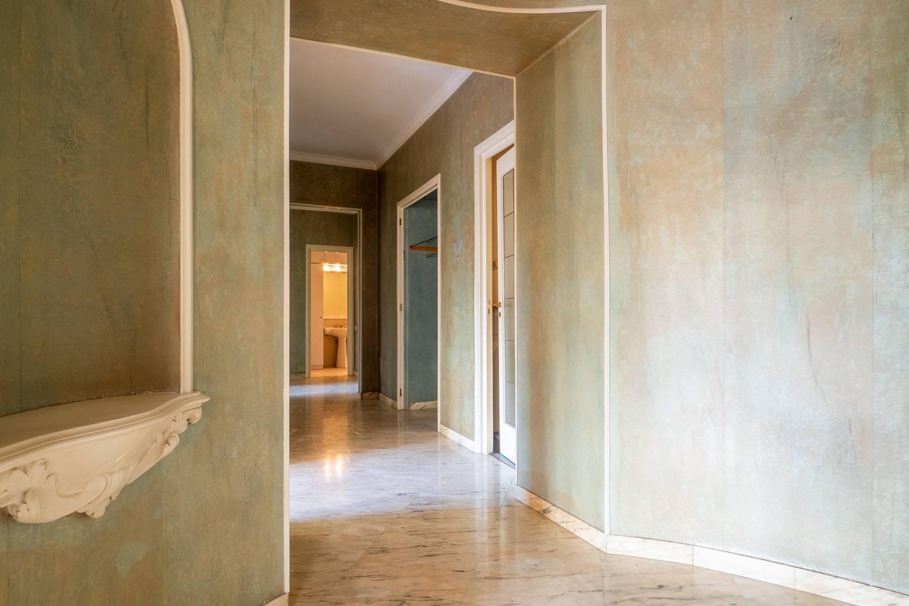 Luminoso appartamento in Piazza Adriano - 24