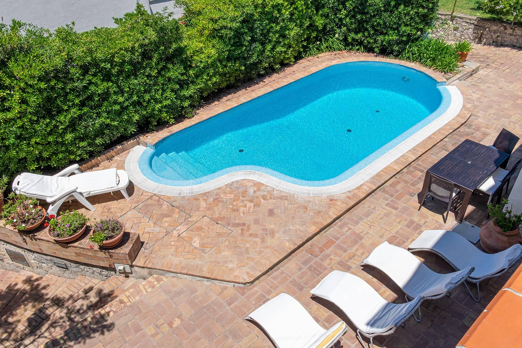 Charming villa with swimming pool in Anacapri - 20