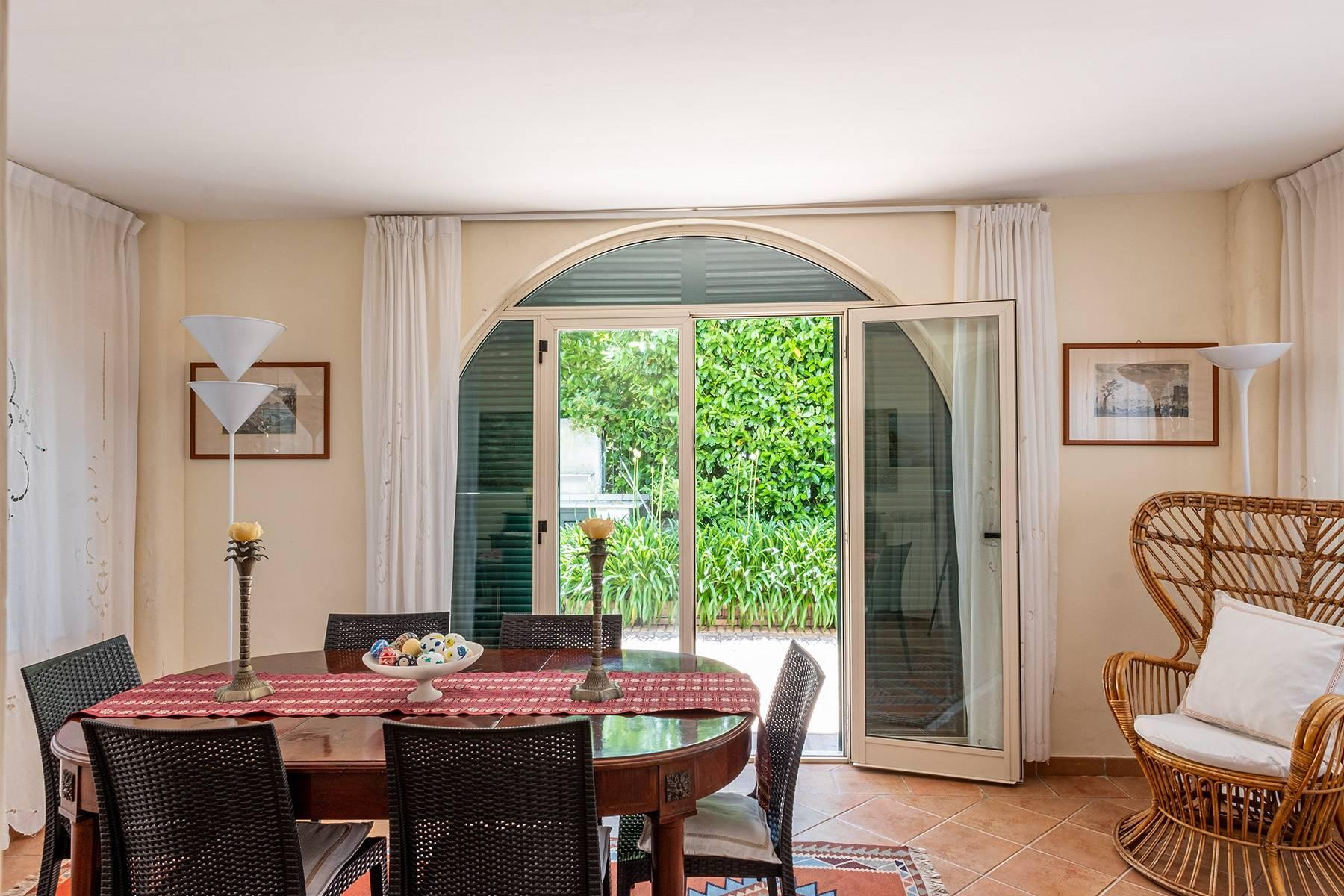 Charming villa with swimming pool in Anacapri - 10