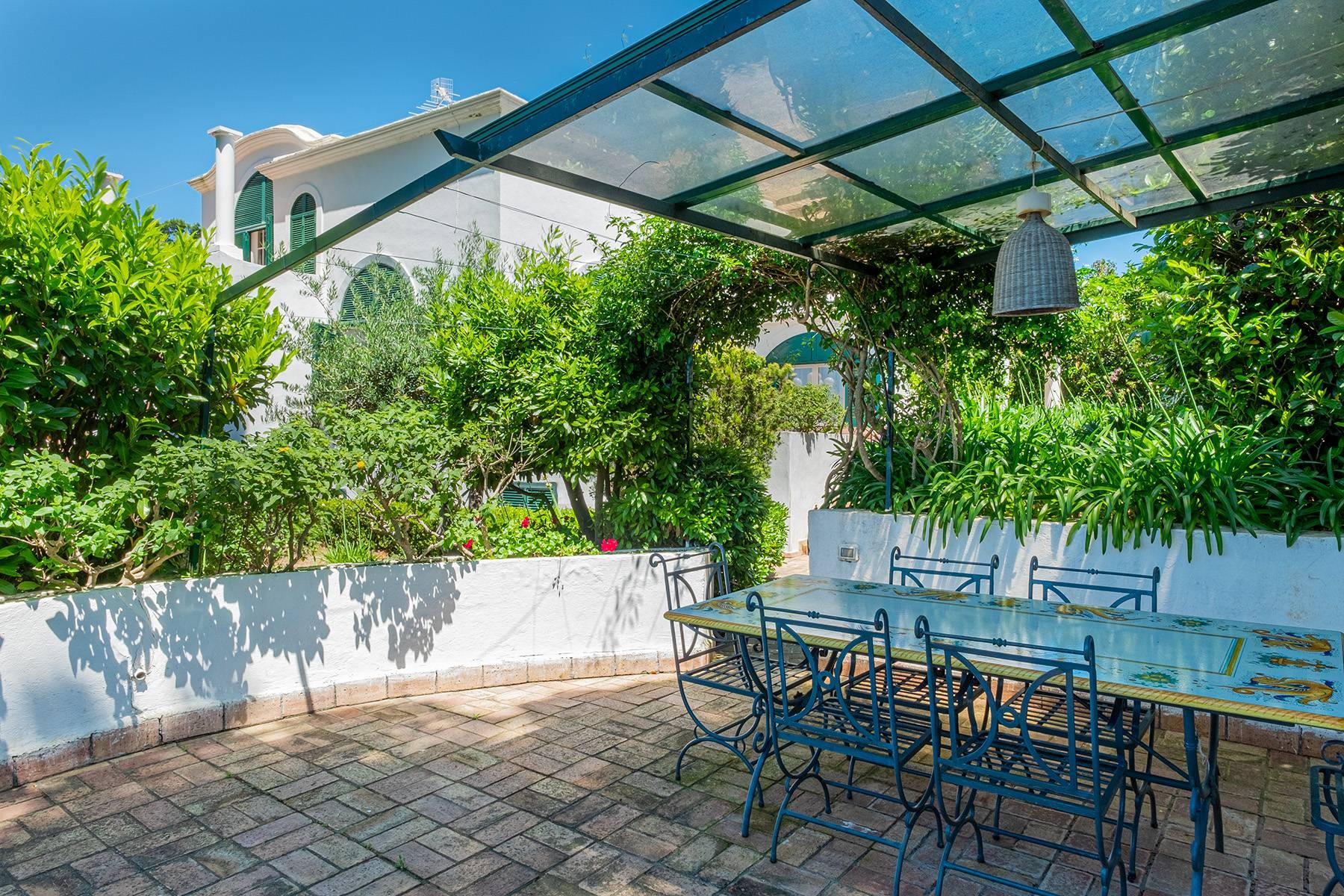 Charming villa with swimming pool in Anacapri - 17