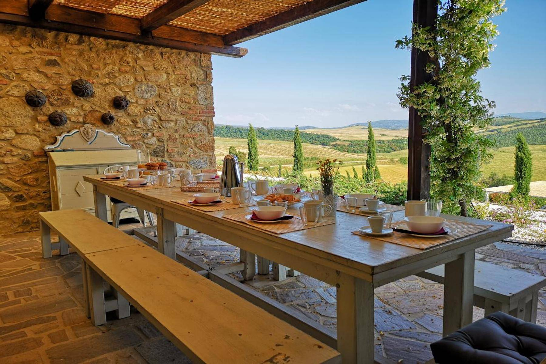 Beautifully restored villa in the heart of Volterra - 9