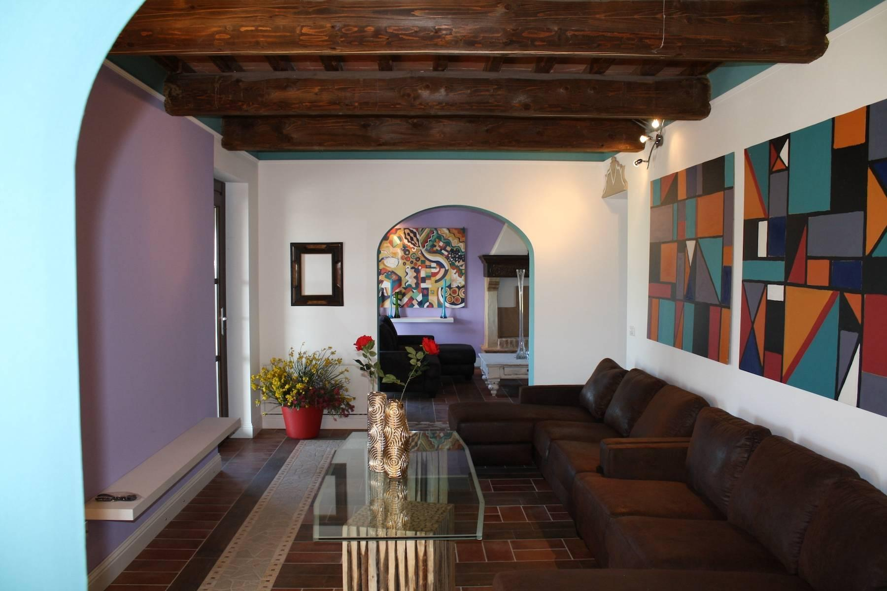 Beautifully restored villa in the heart of Volterra - 12