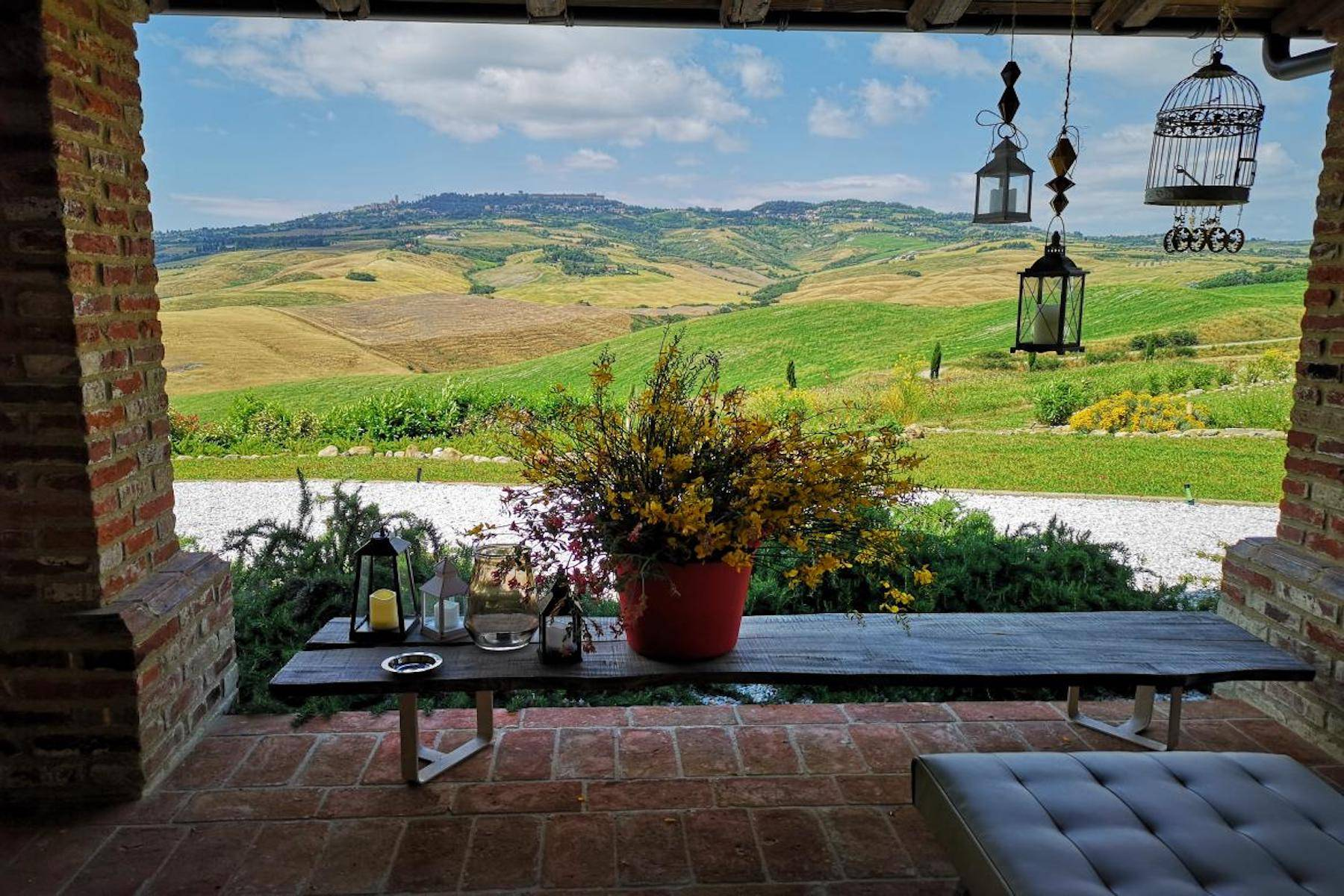 Beautifully restored villa in the heart of Volterra - 11