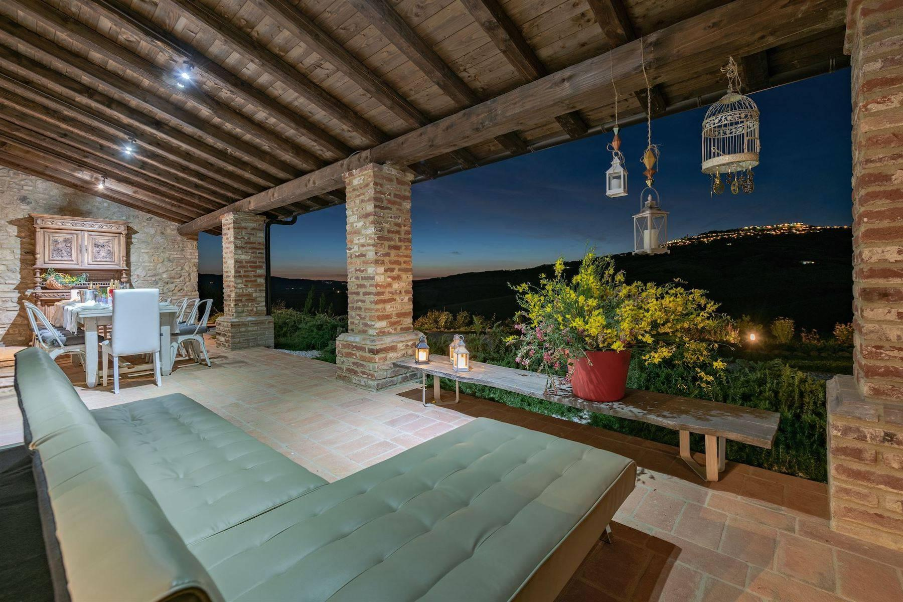 Beautifully restored villa in the heart of Volterra - 13